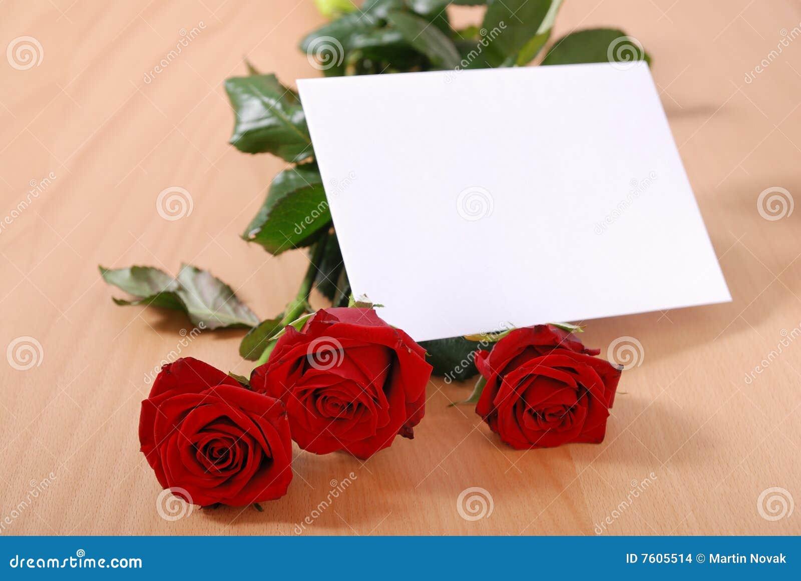 信包爱消息玫瑰