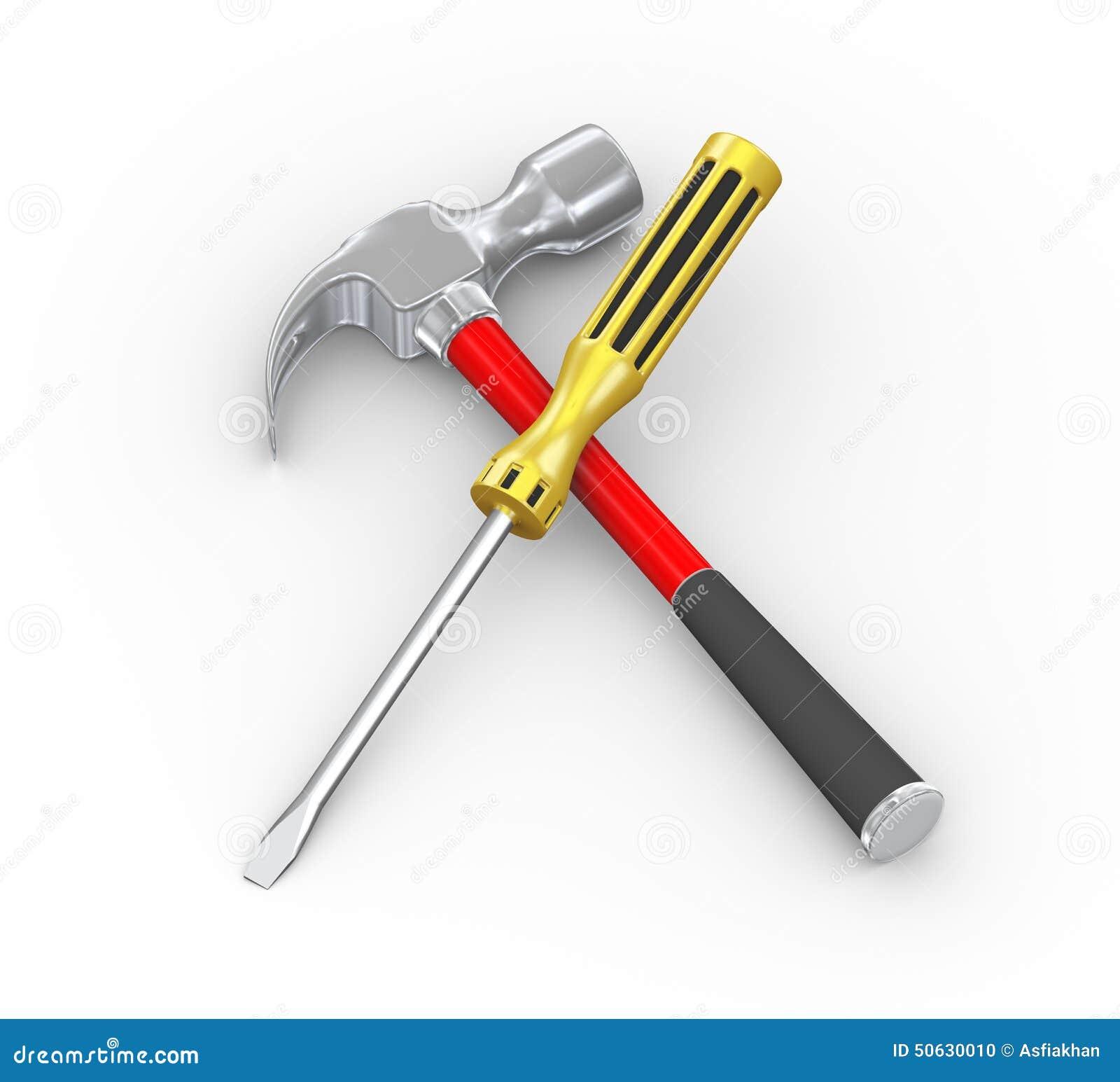 螺丝刀工具
