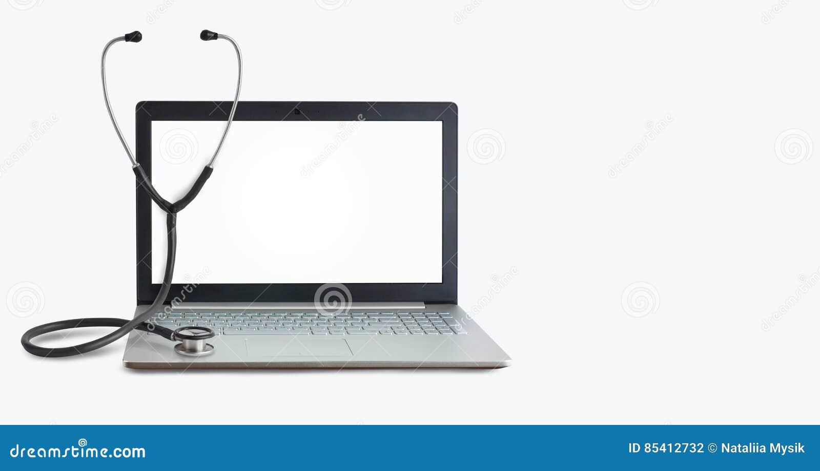 修理计算机的概念