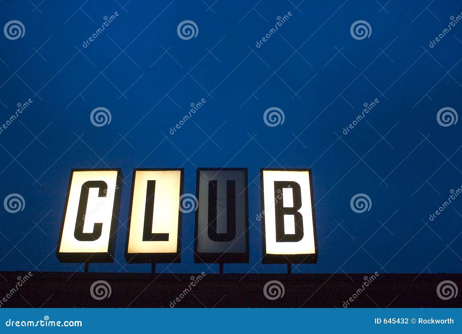 俱乐部符号