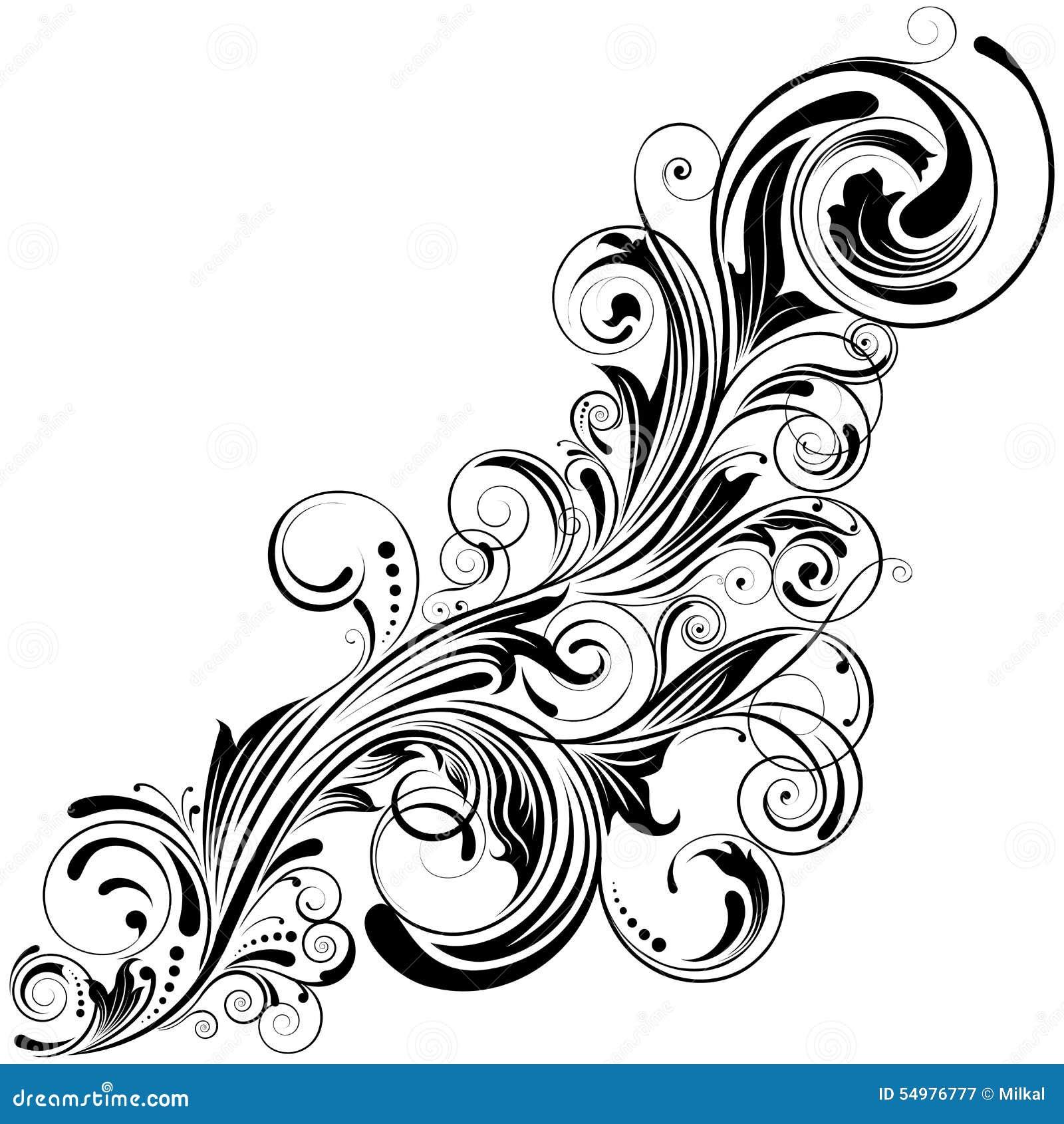 手绘男女壁咚图