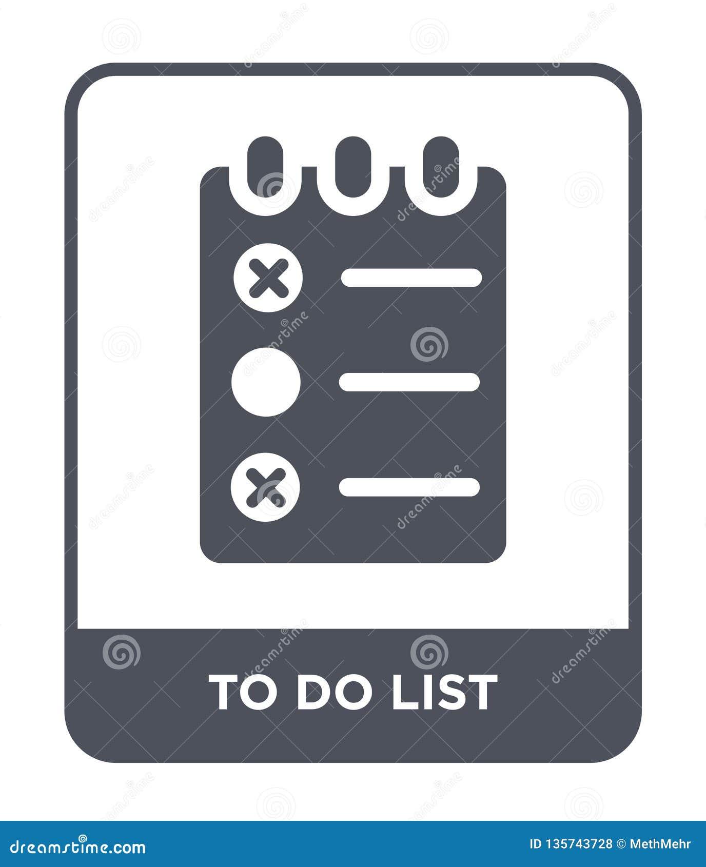 做在时髦设计样式的名单象 做在白色背景隔绝的名单象 做名单现代传染媒介的象简单和