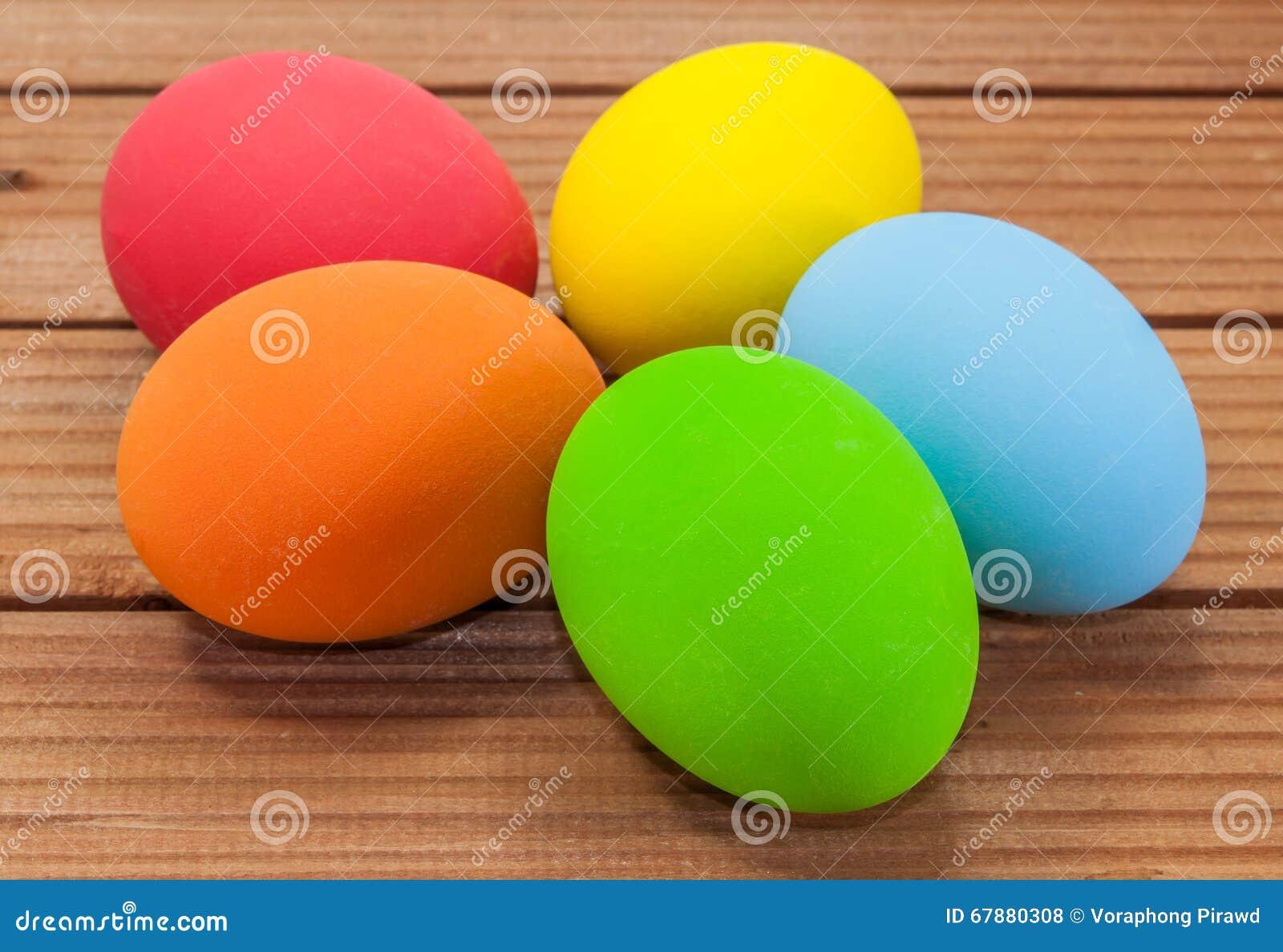 做的复活节彩蛋图象