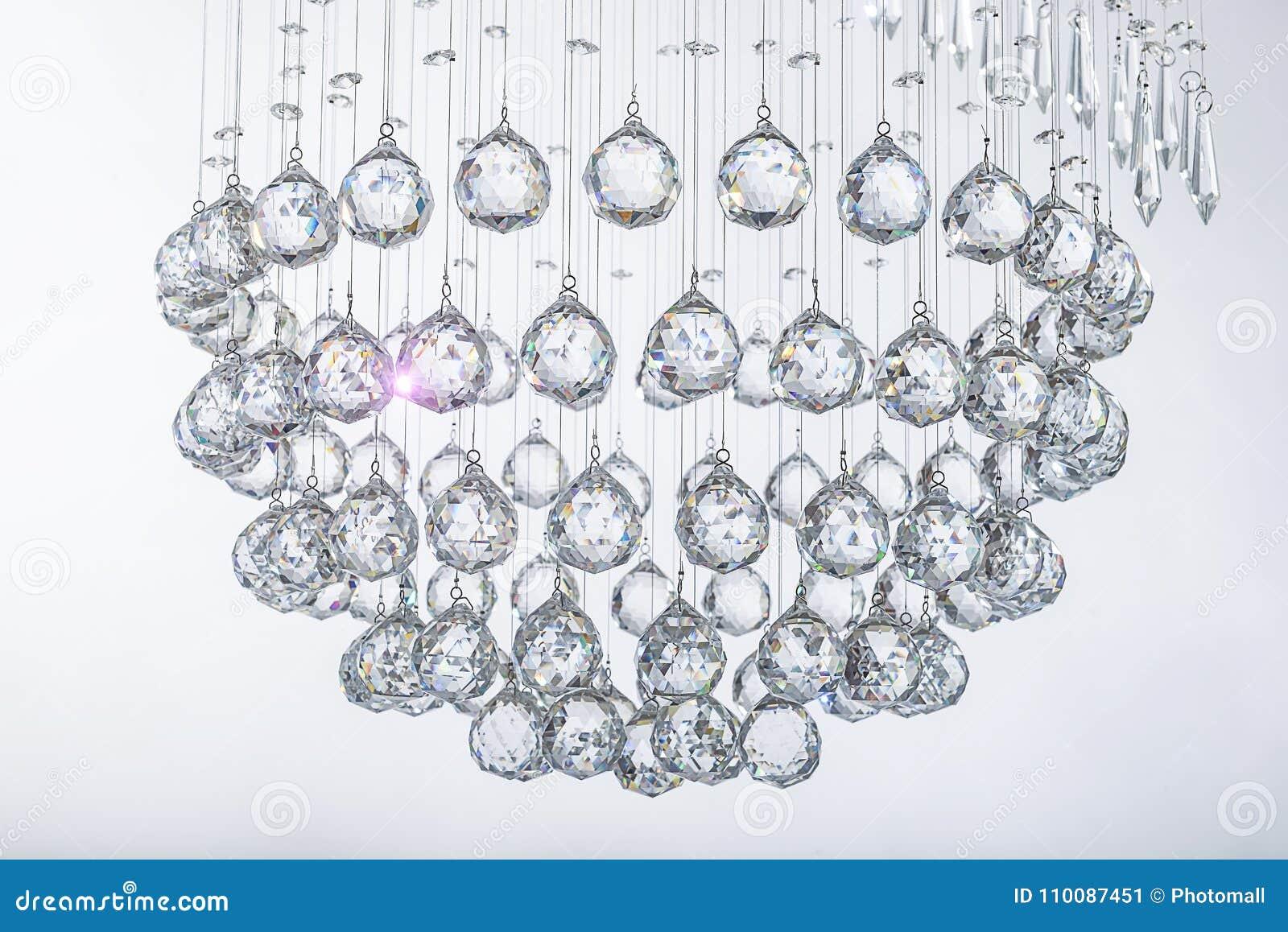 停止的水晶球