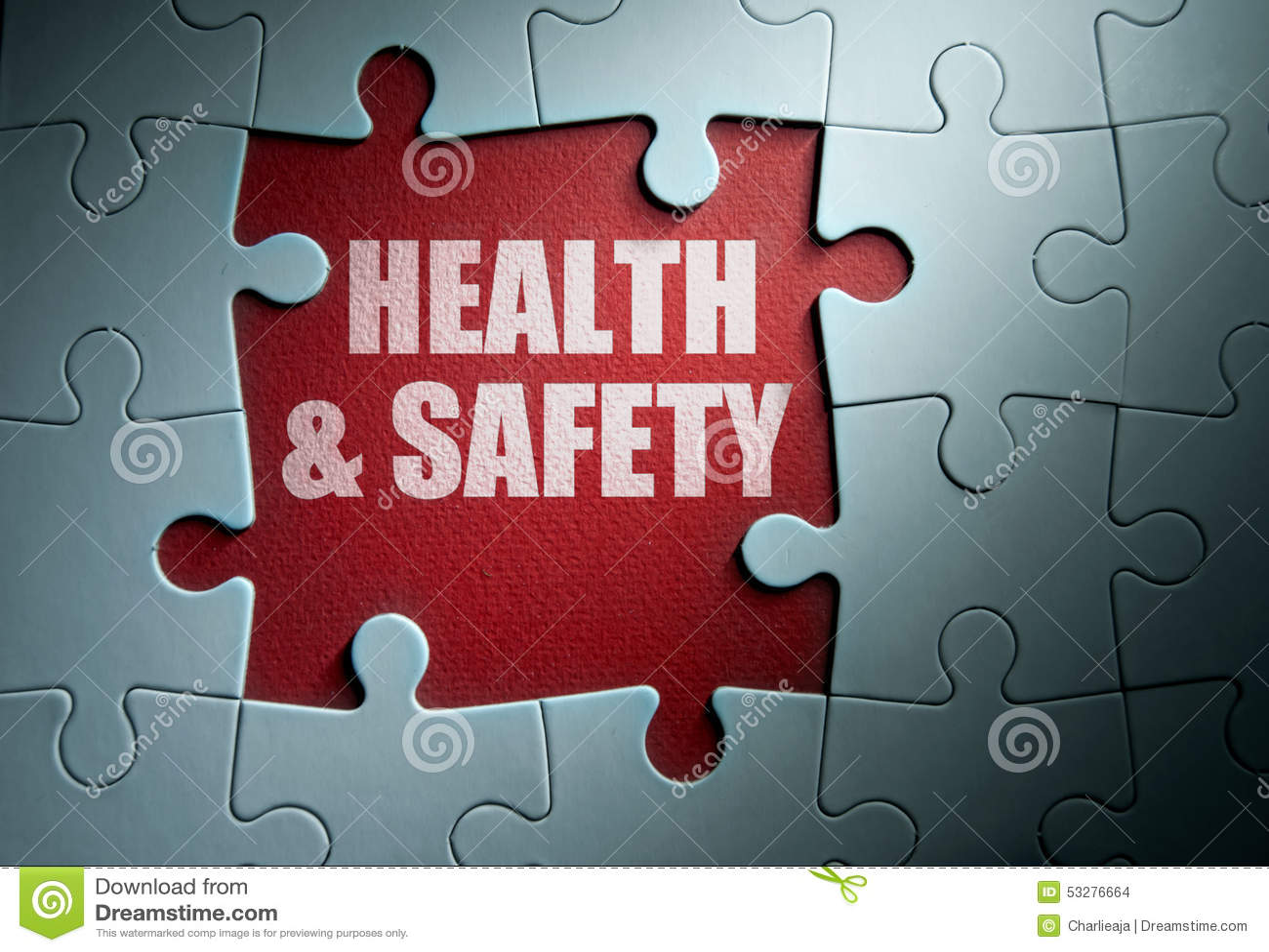 健康与安全