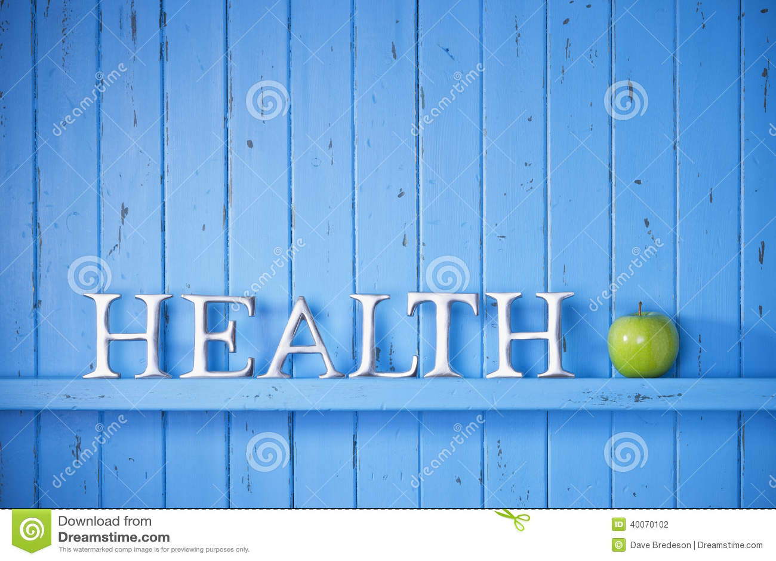 健康词背景