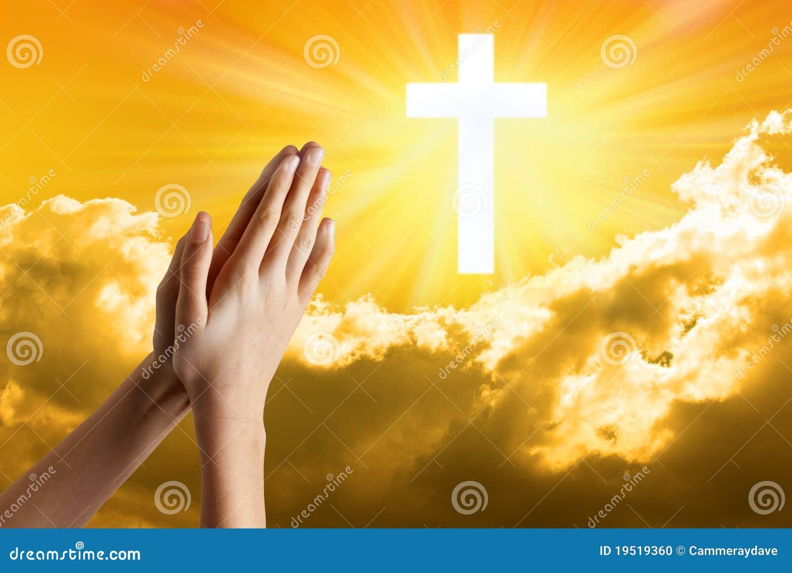 儿童信念递祷告祈祷