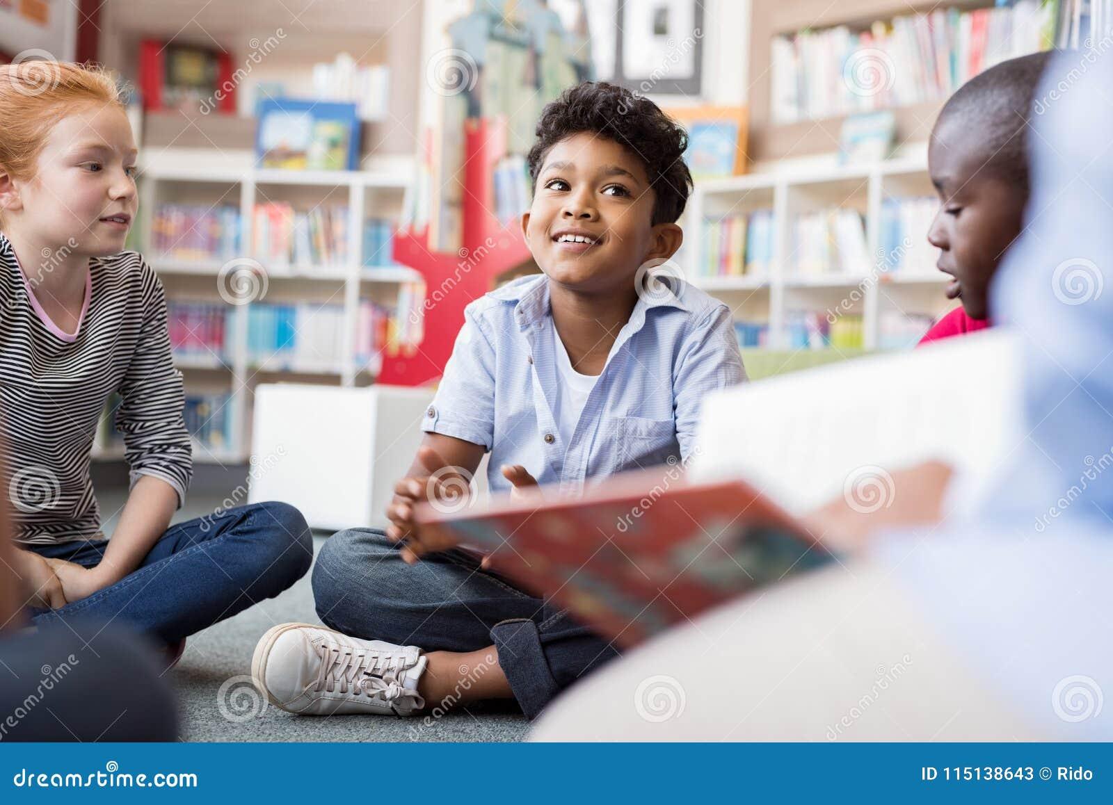儿童听的故事
