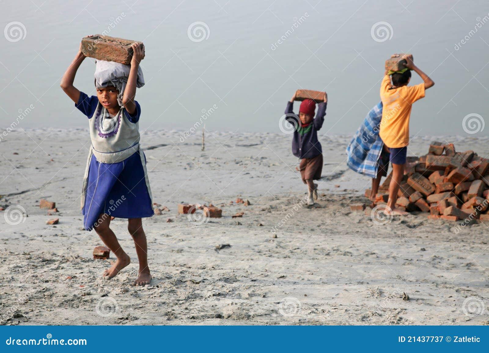 儿童工作者