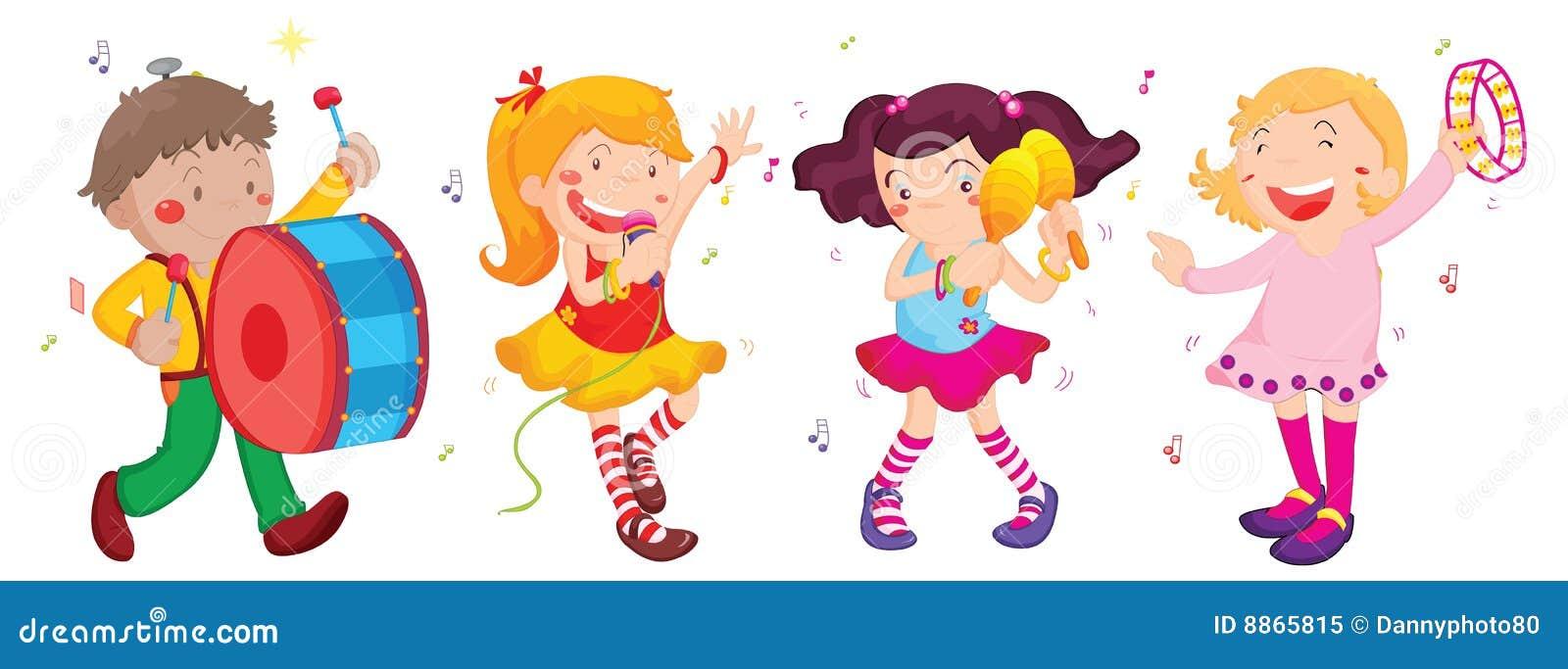 Девочки танцуют картинки