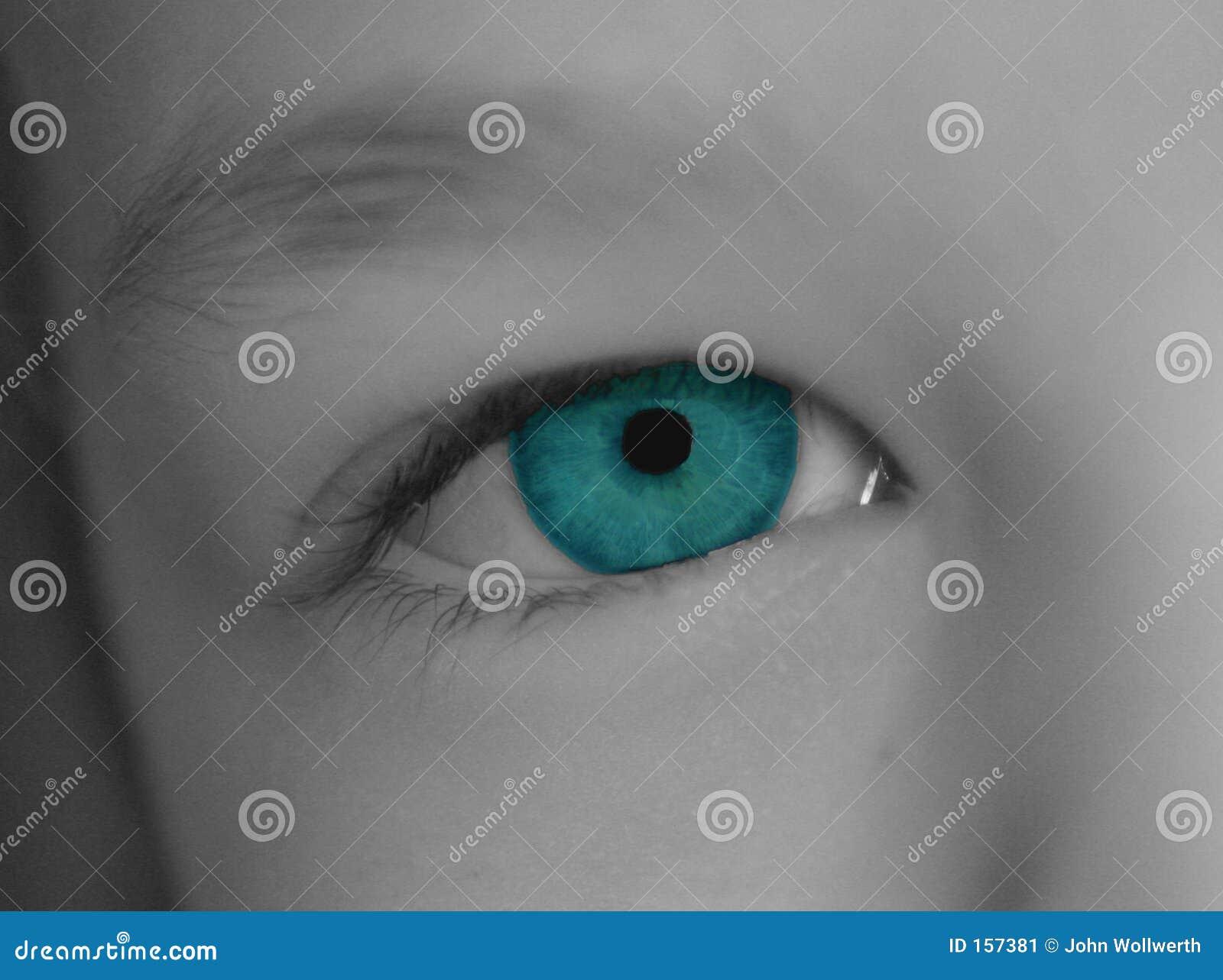 儿童眼睛s