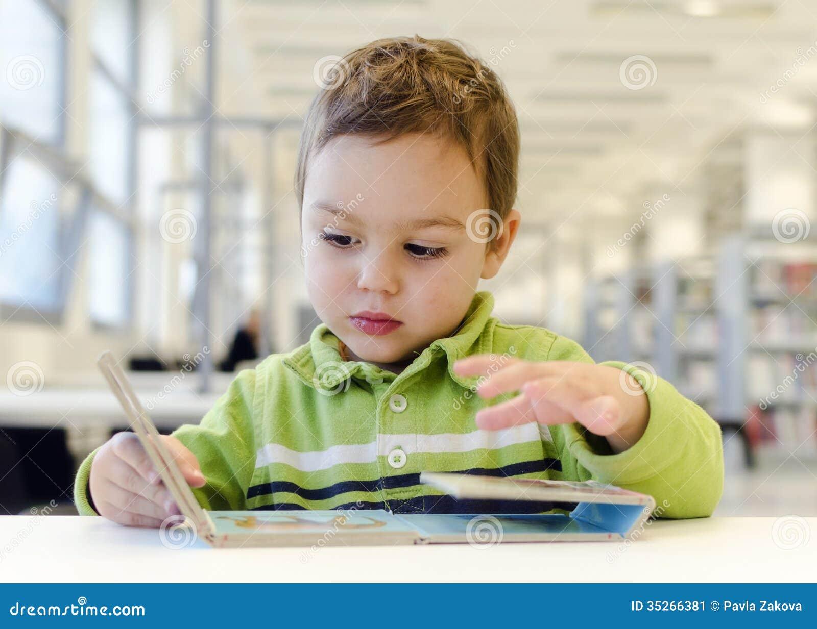 儿童阅读书
