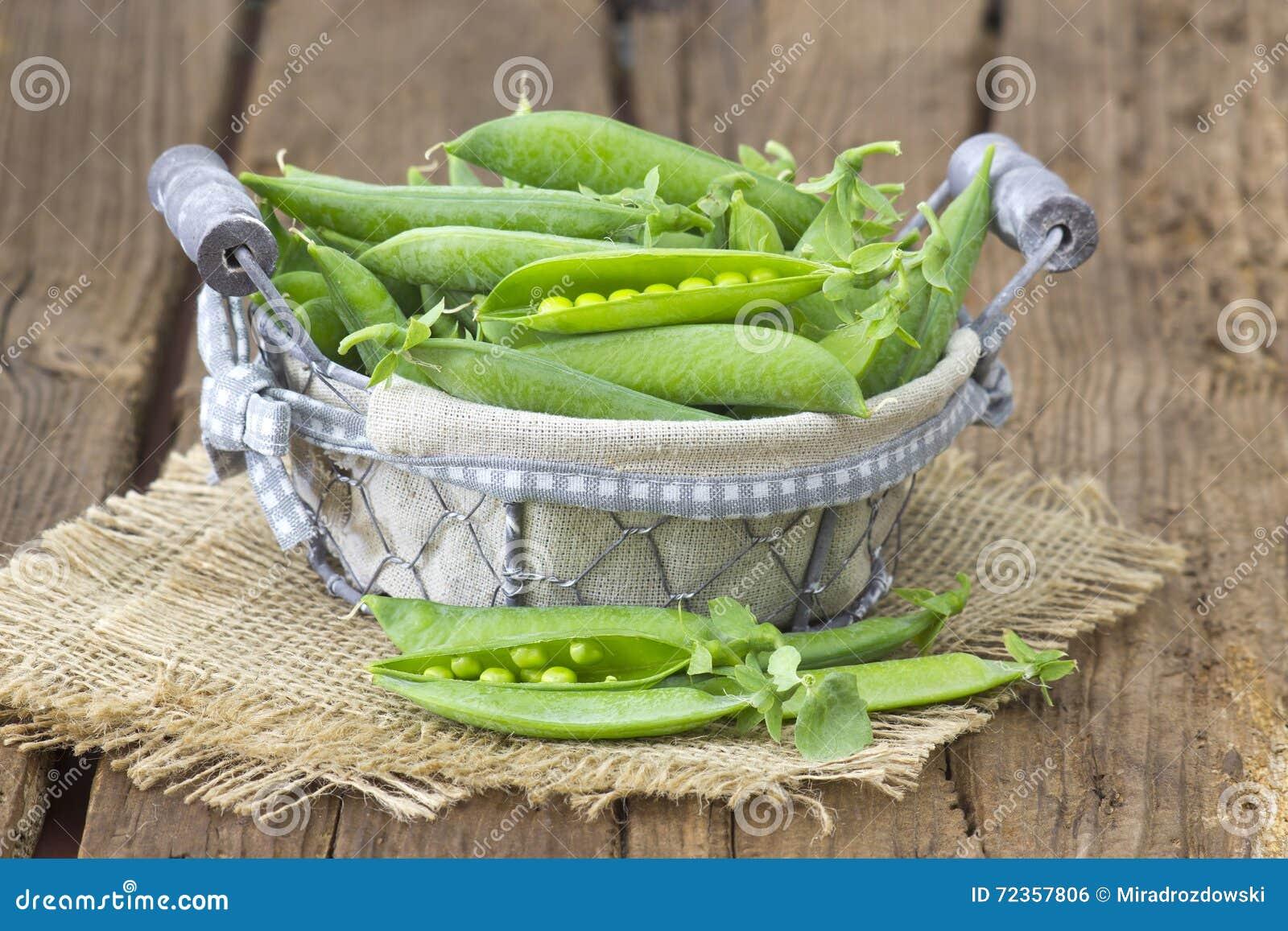 充分篮子绿豆