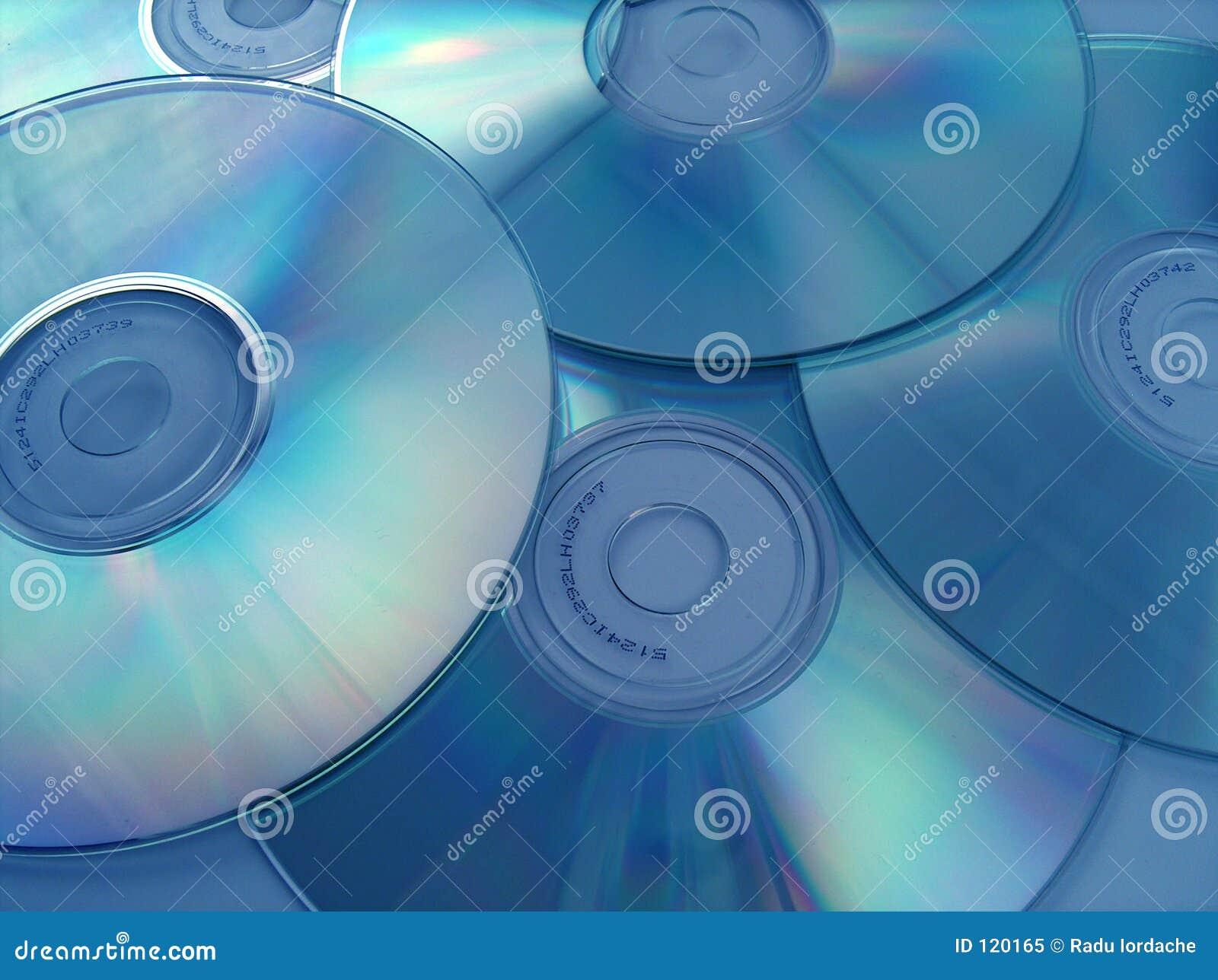 光学的光盘
