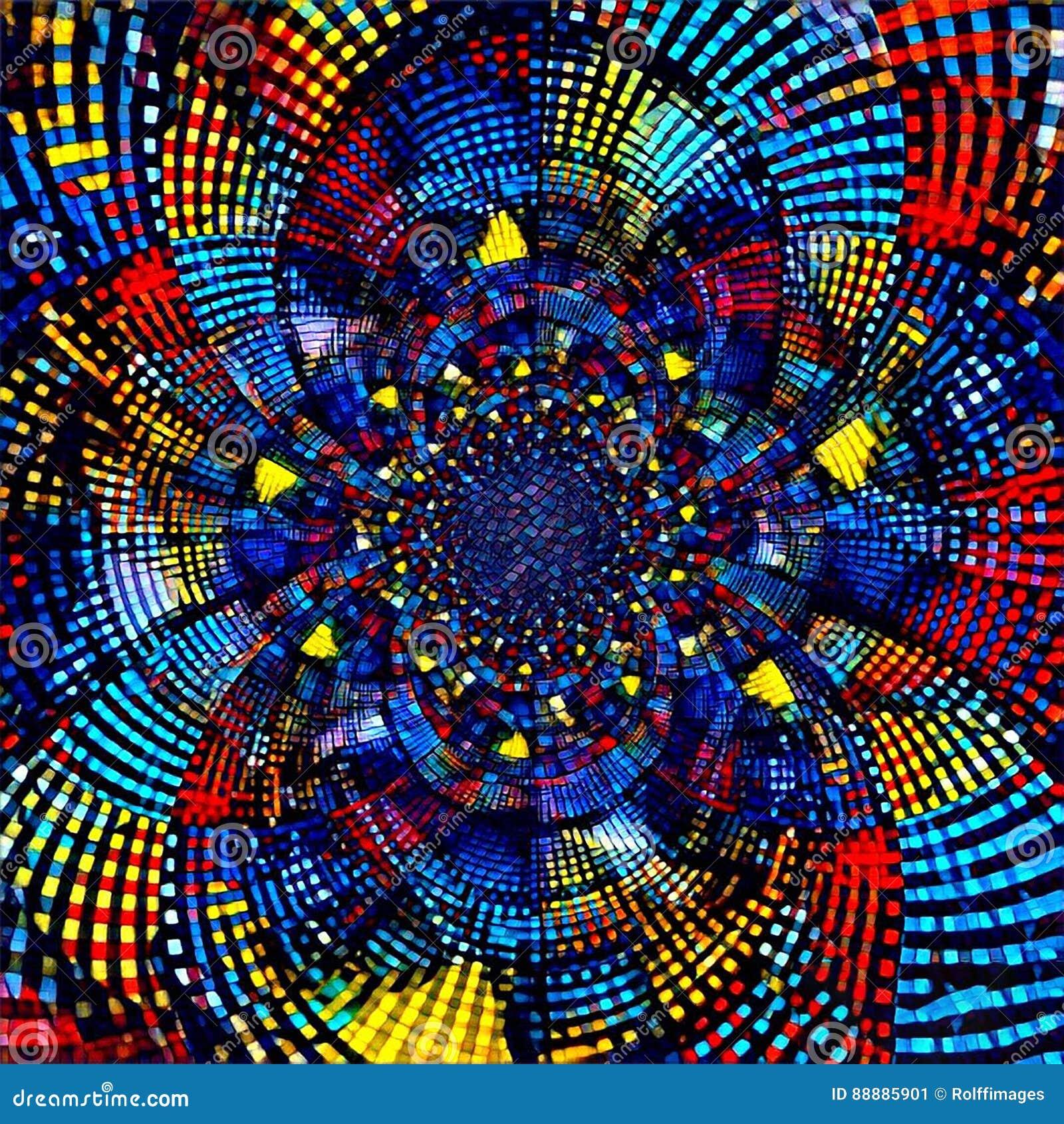 光学的幻觉