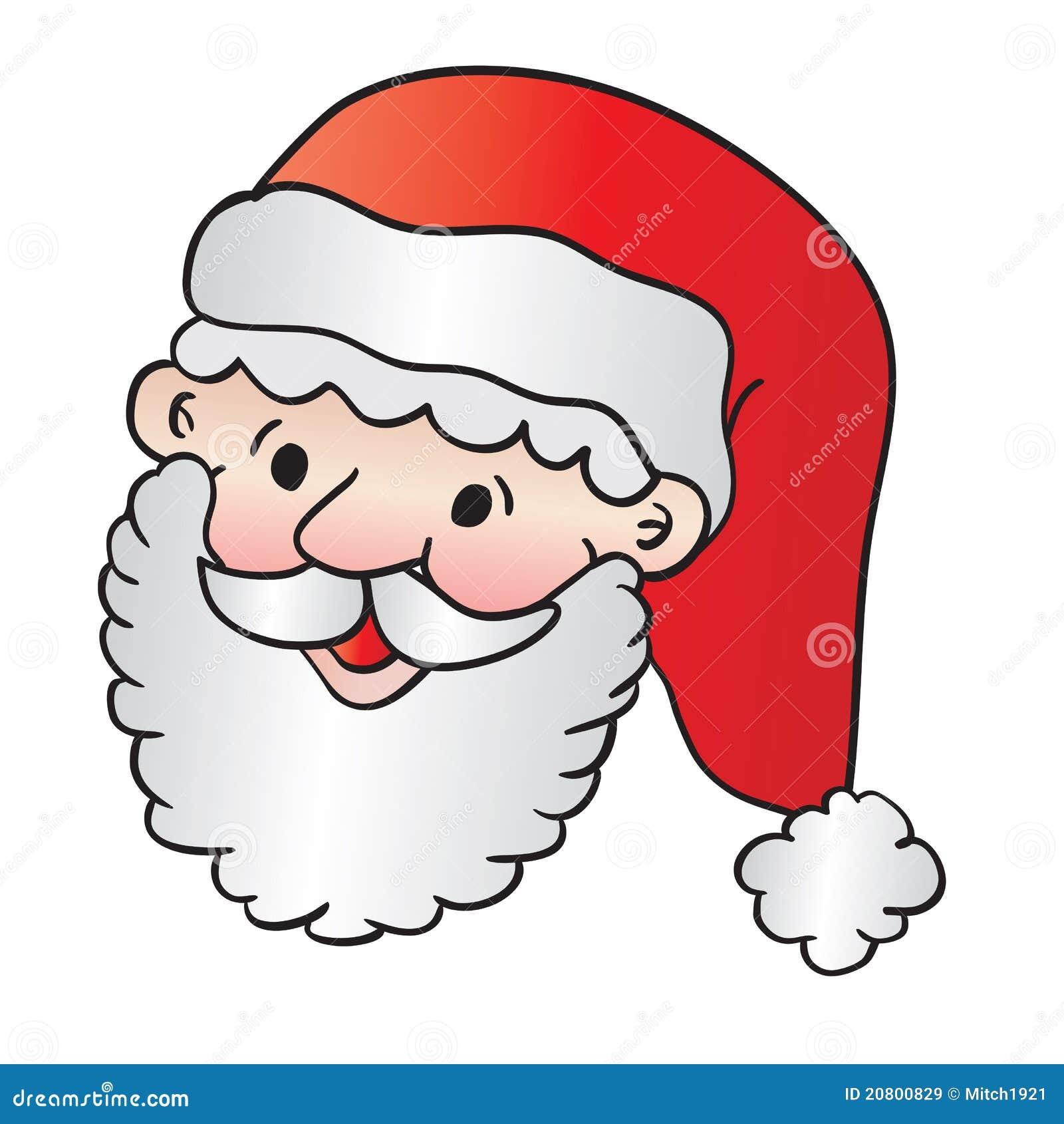 克劳斯・圣诞老人 向量例证 插画 包括有 圣徒 图象 诉讼 挥动 五颜六色 例证 xmas