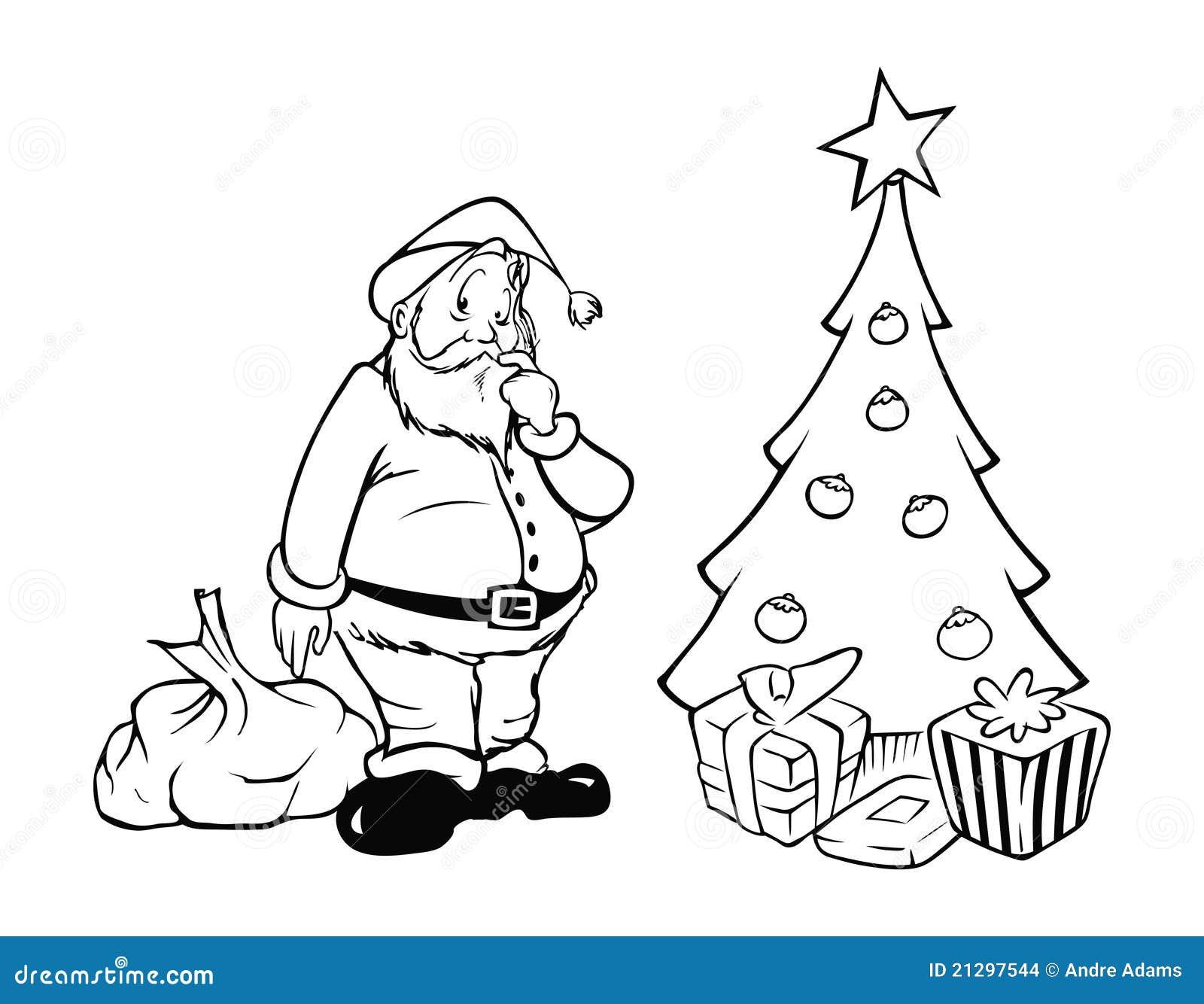 克劳斯分级显示存在圣诞老人