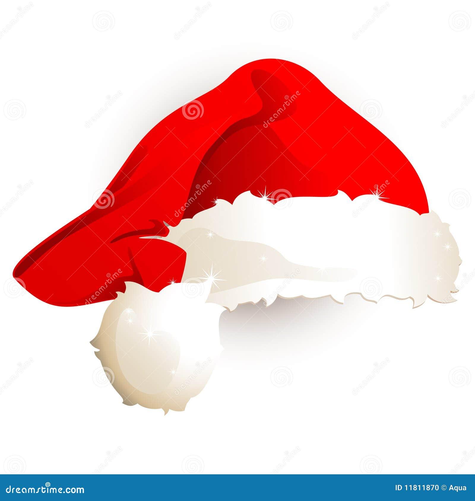 克劳斯帽子圣诞老人