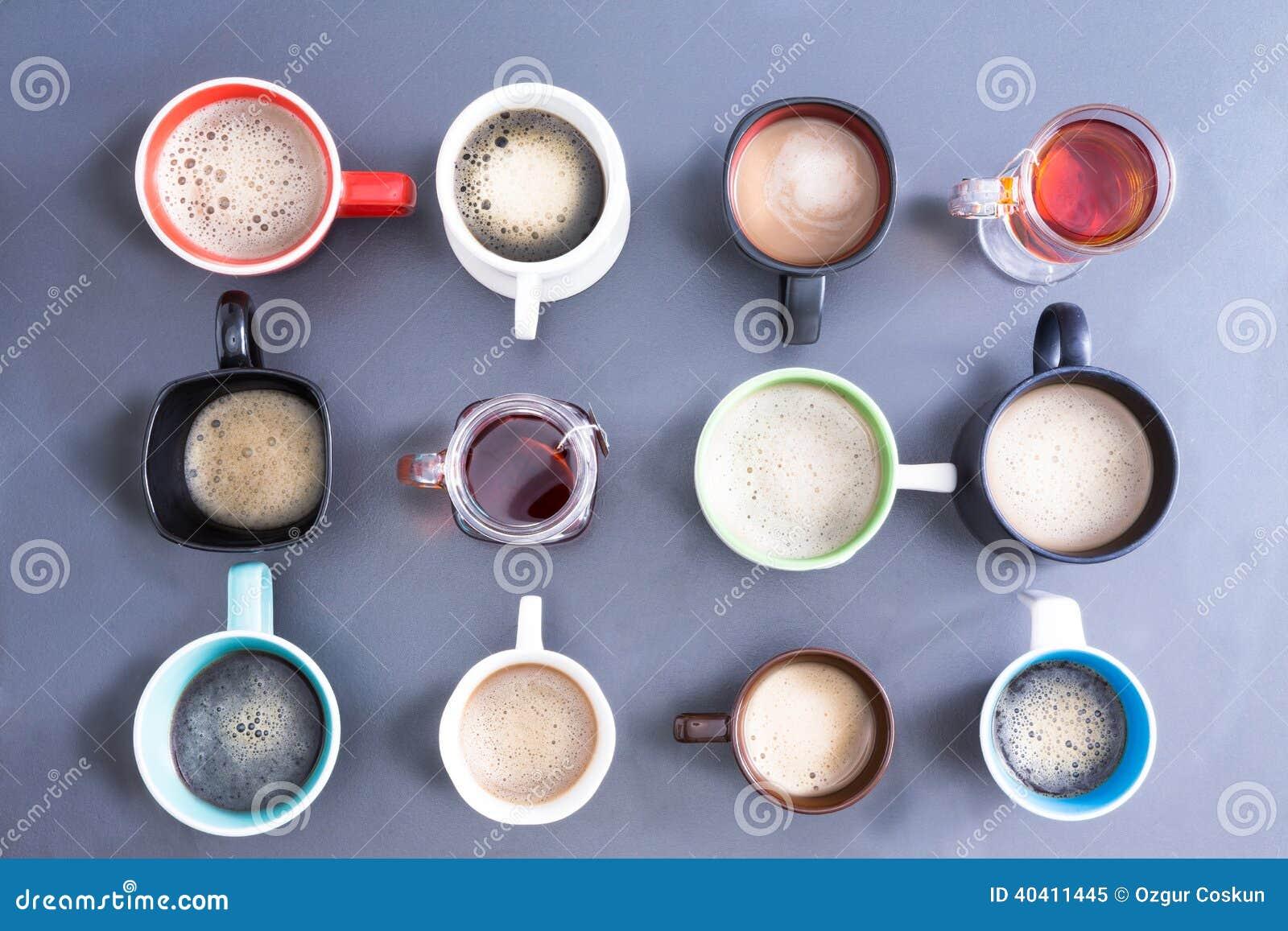 全办公室的泡沫似的咖啡因