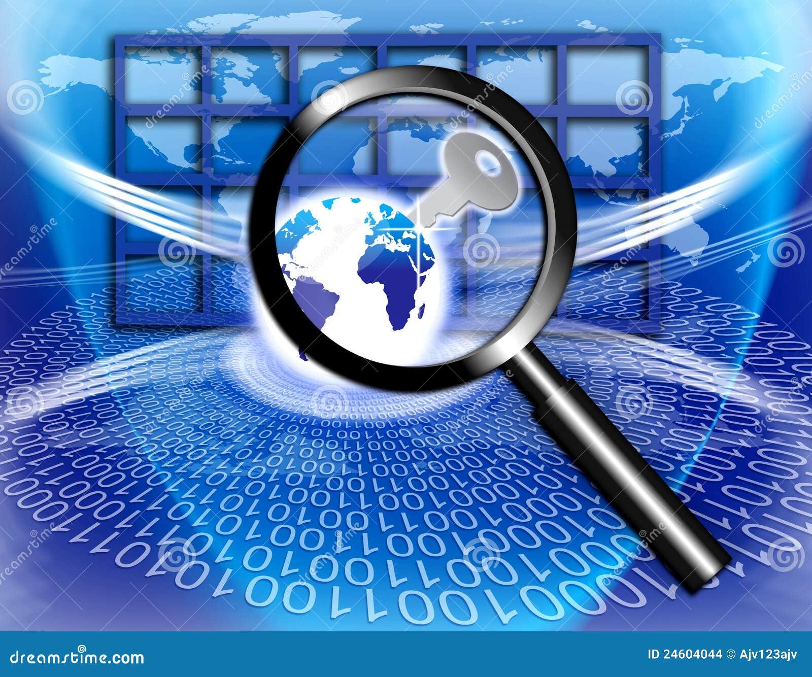 全球信息关键字安全技术