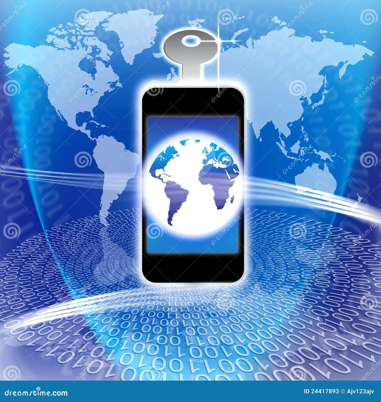 全球信息安全技术