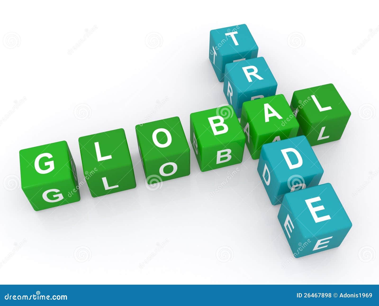 全球商业符号