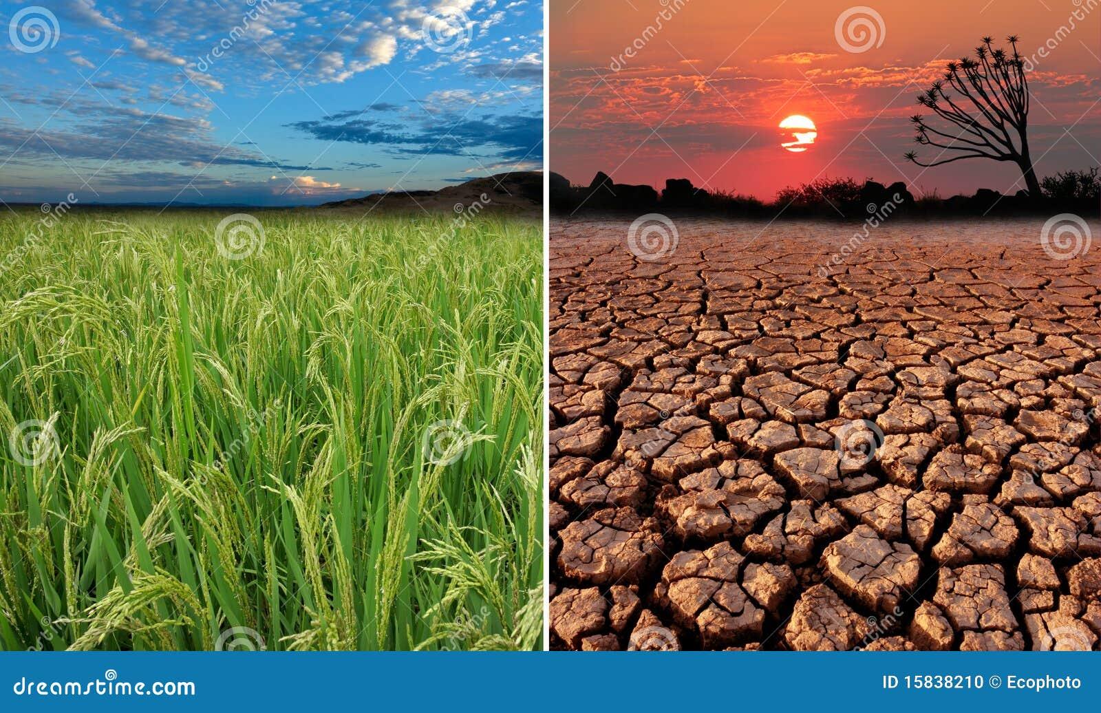 全球性变暖