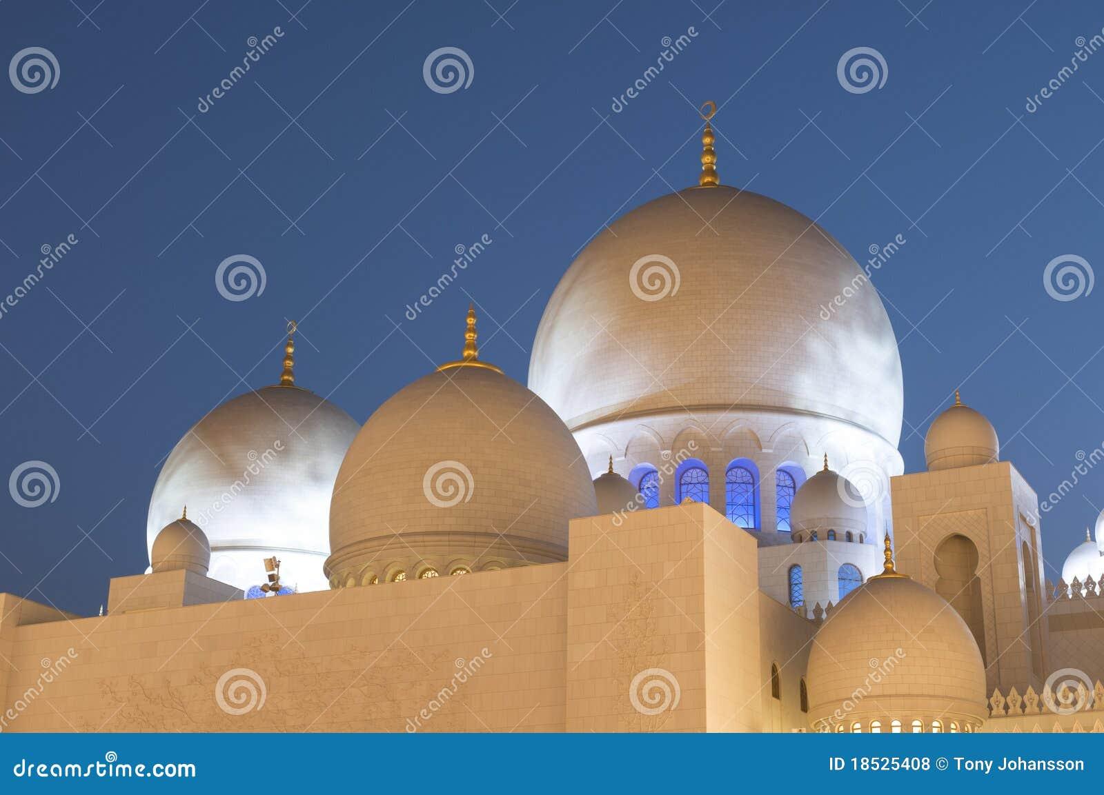 全部清真寺