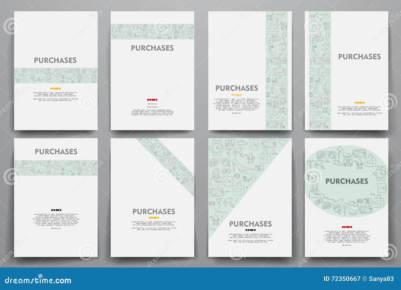 公司本体传染媒介模板设置了与乱画销售题材