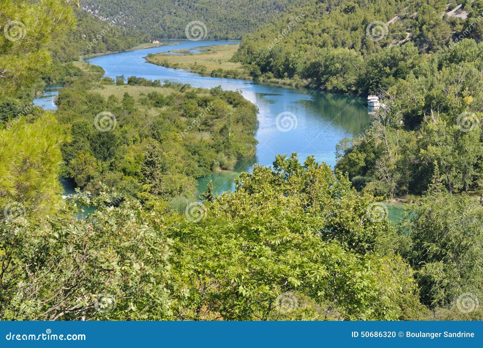 Download 公园在克罗地亚(Krka) 库存照片. 图片 包括有 旅行, 克罗地亚, 横向, 丰富, 旅游业, 植被 - 50686320