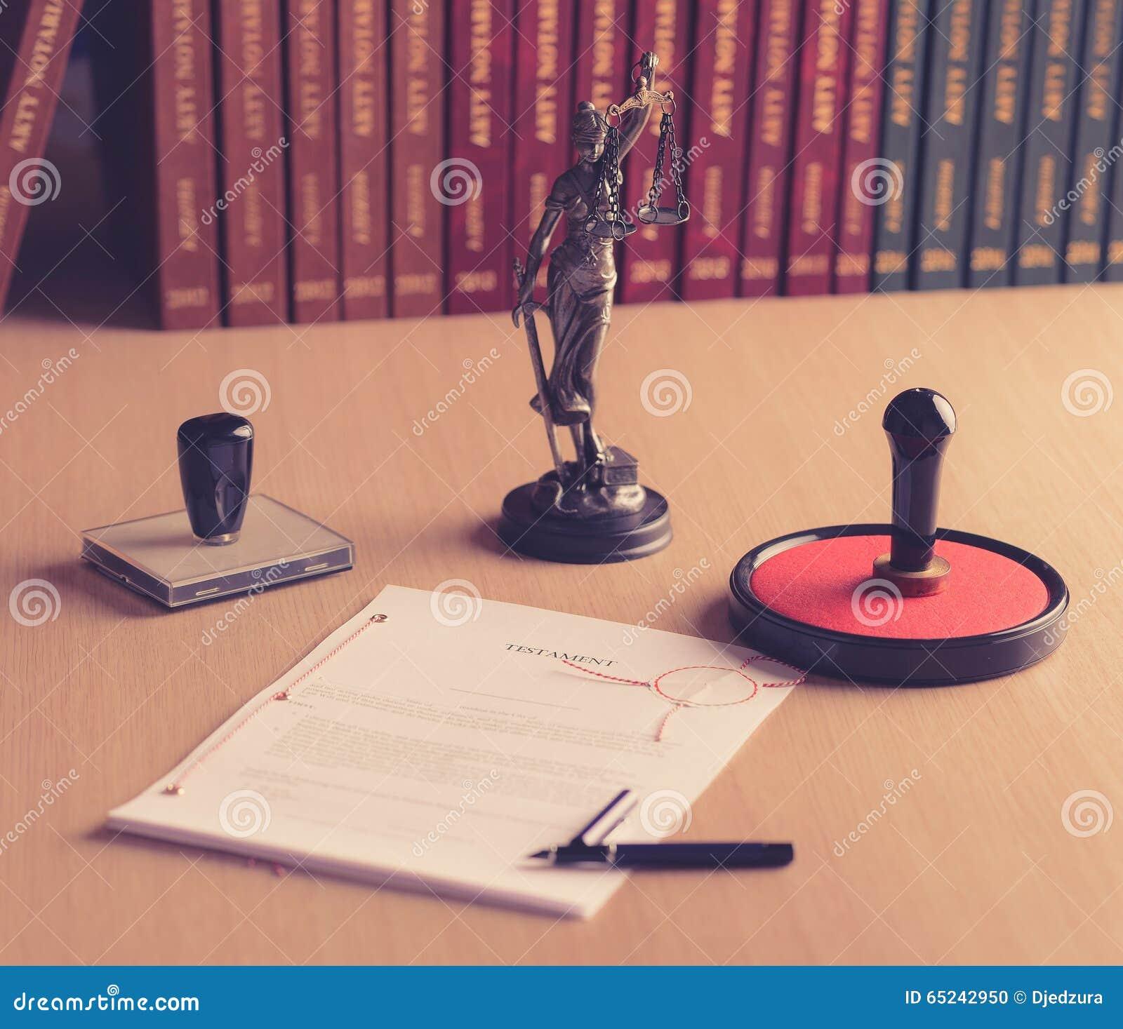 公证人工具