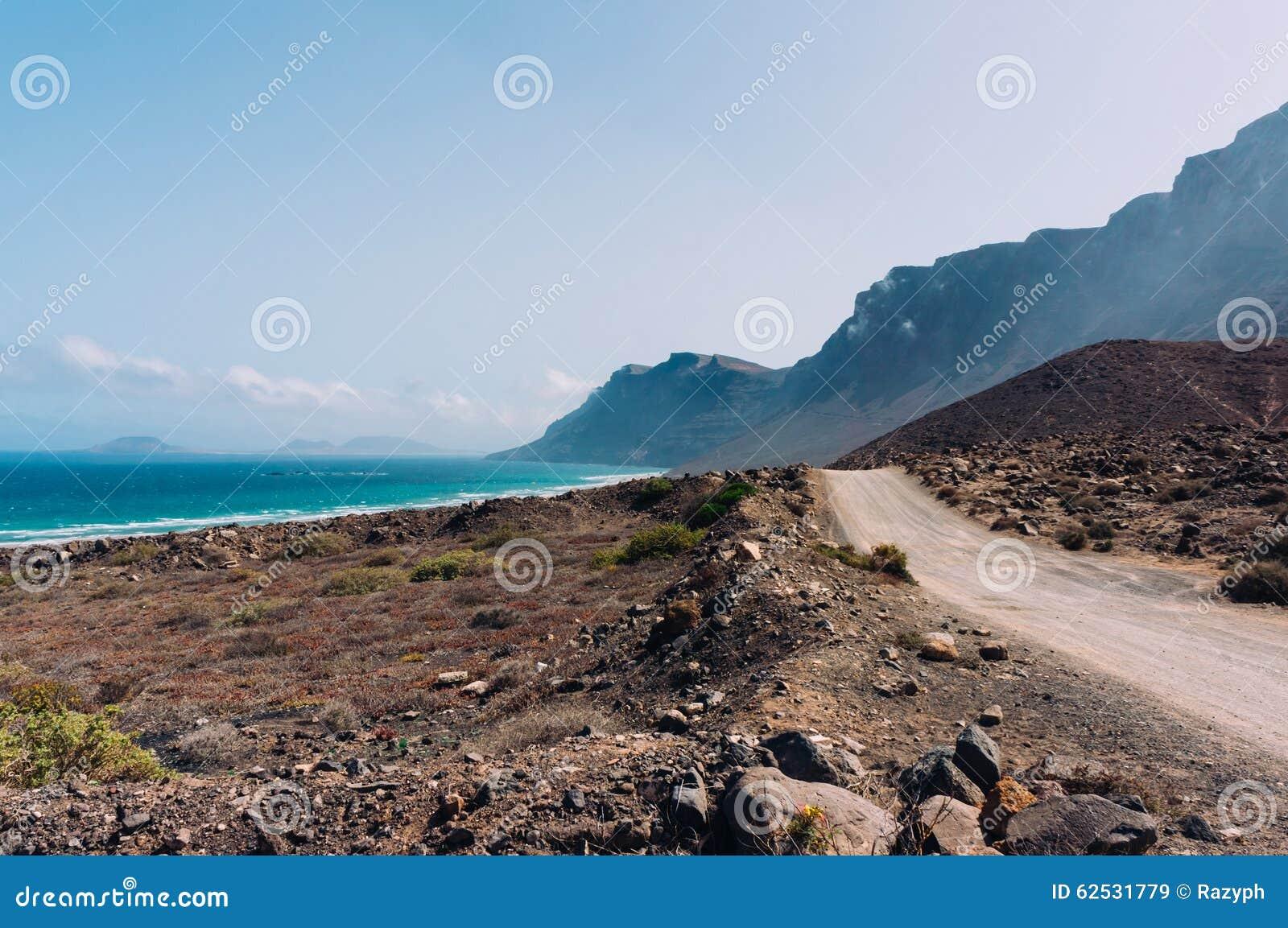 兰萨罗特岛