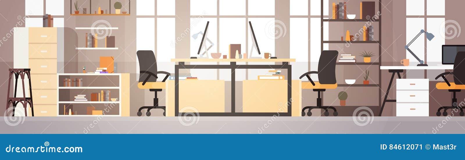 共同工作中心大学现代工作场所的创造性的办公室