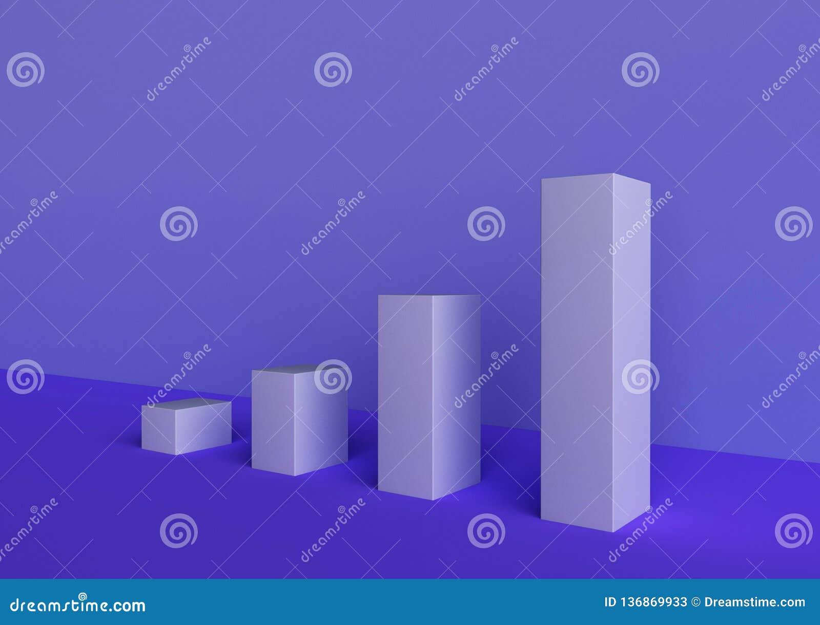 关于infographic的3d图片 经济和事务