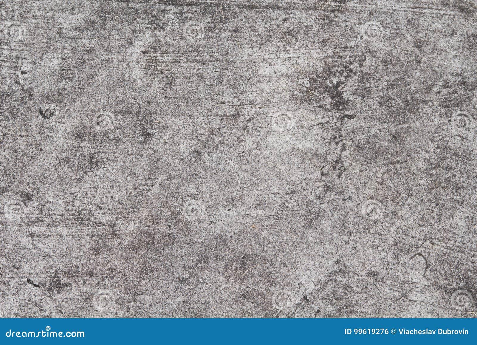 具体grunge纹理 灰色柏油路顶视图照片 困厄的和过时背景纹理