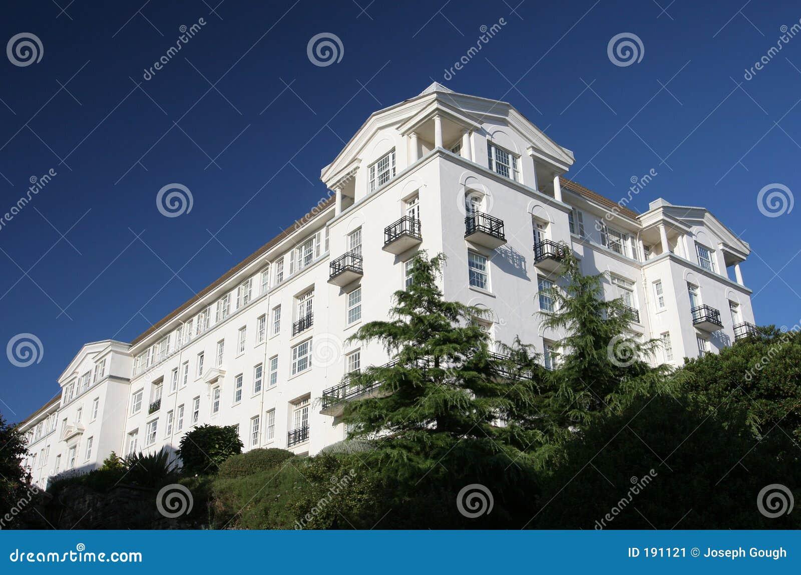 典雅的公寓