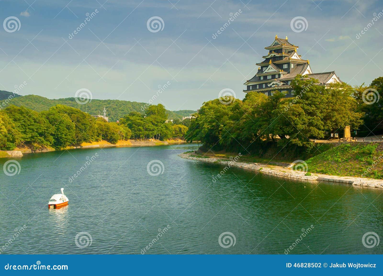 冈山jo城堡