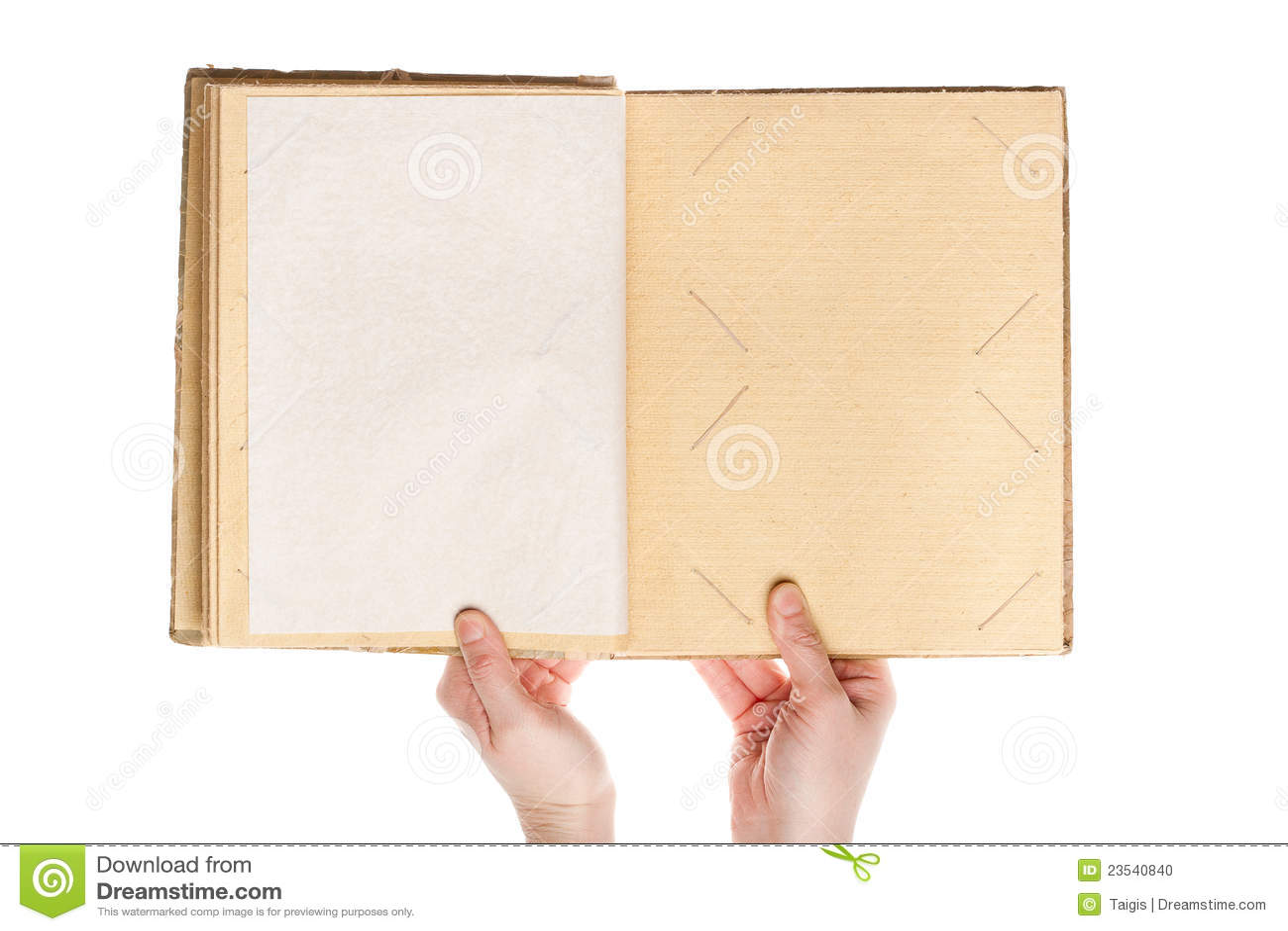 册页被开张的照片葡萄酒