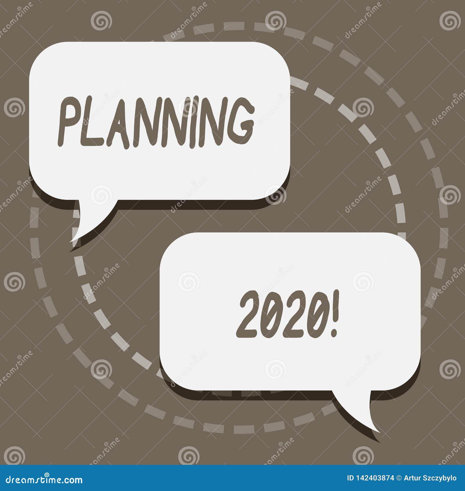 写笔记陈列计划2020年 做某事的计划明年空白的企业照片陈列的过程