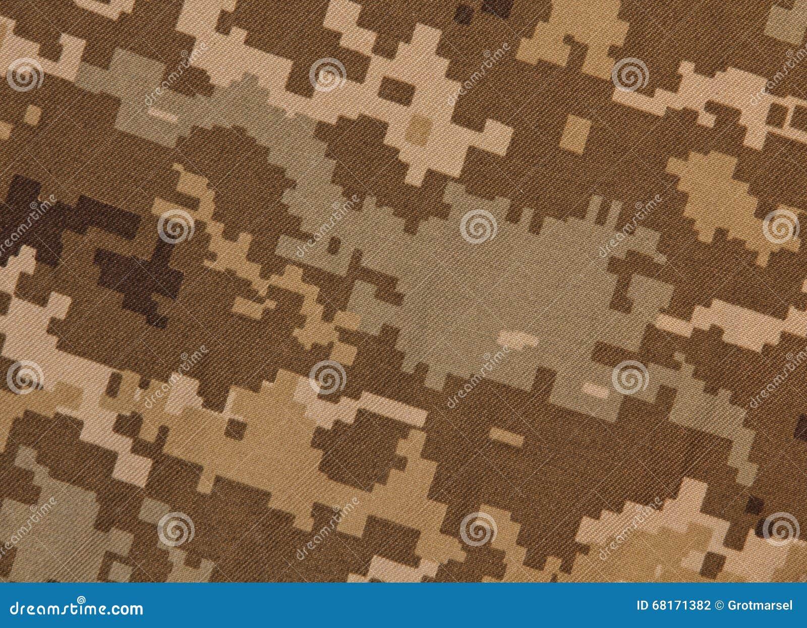 军事伪装样式作为背景
