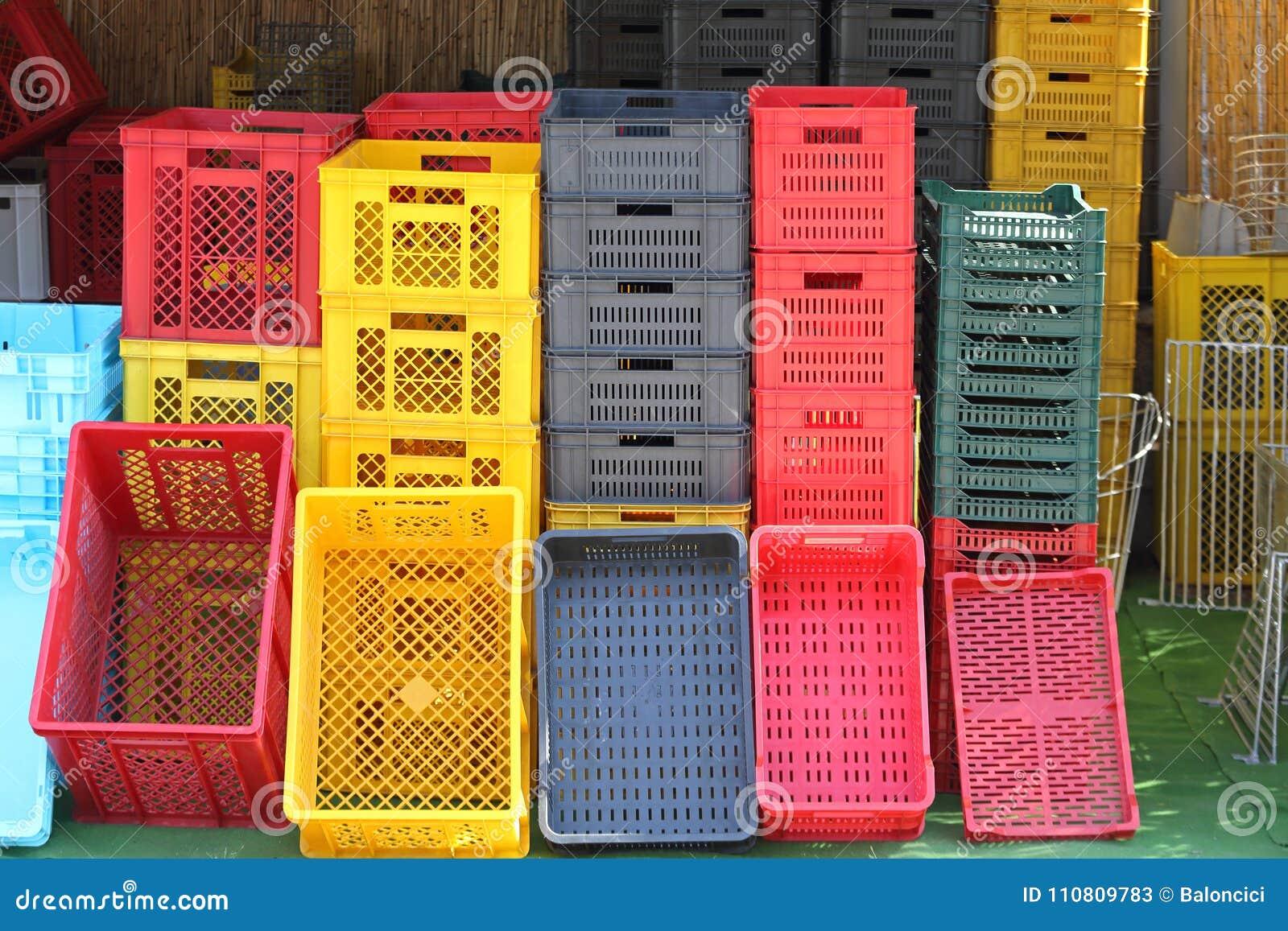 农业条板箱