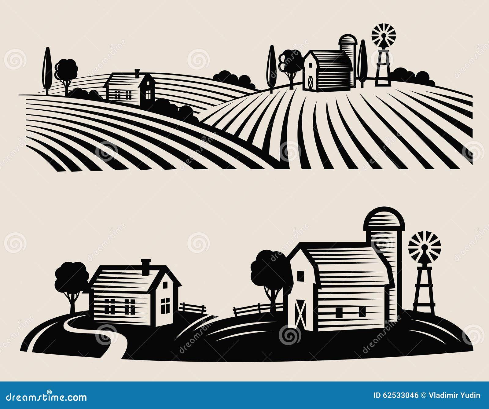 农场和领域