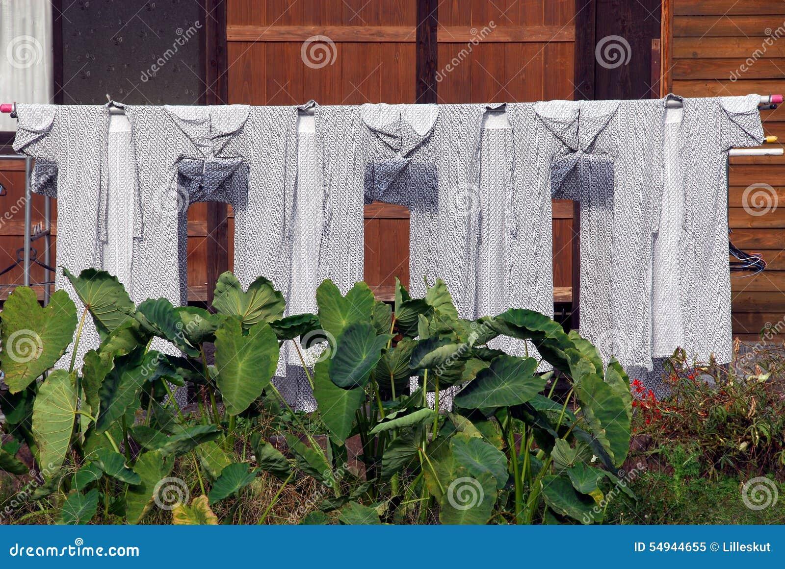 农舍洗衣店