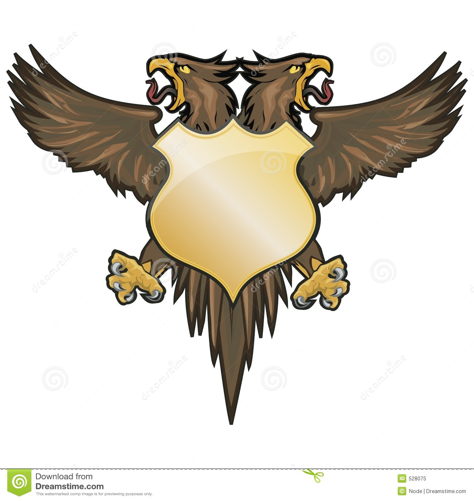 Download 冠双 向量例证. 插画 包括有 双翼飞机, 符号, 向量, 金子, 舌头, 象征, 飞行, 尖声, 尾标, 烧杯 - 528075
