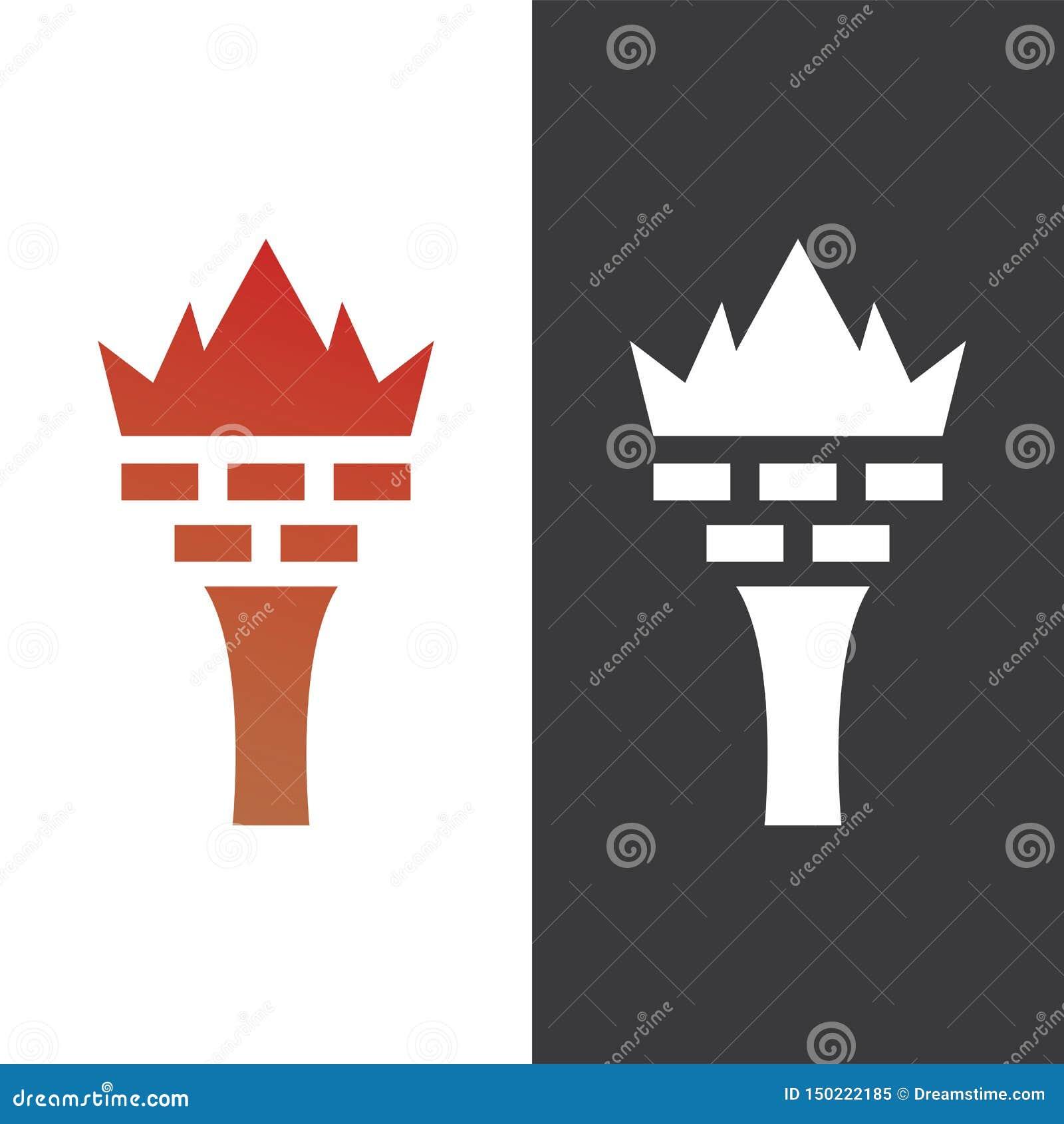 冠柱子砖商标传染媒介