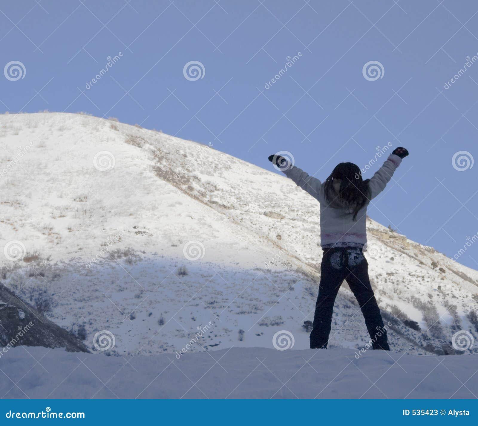 Download 冬天锻炼 库存图片. 图片 包括有 冬天, 移动, 概念, 锻炼, 实际, 女演员, 兴奋, 健康, 青年时期 - 535423