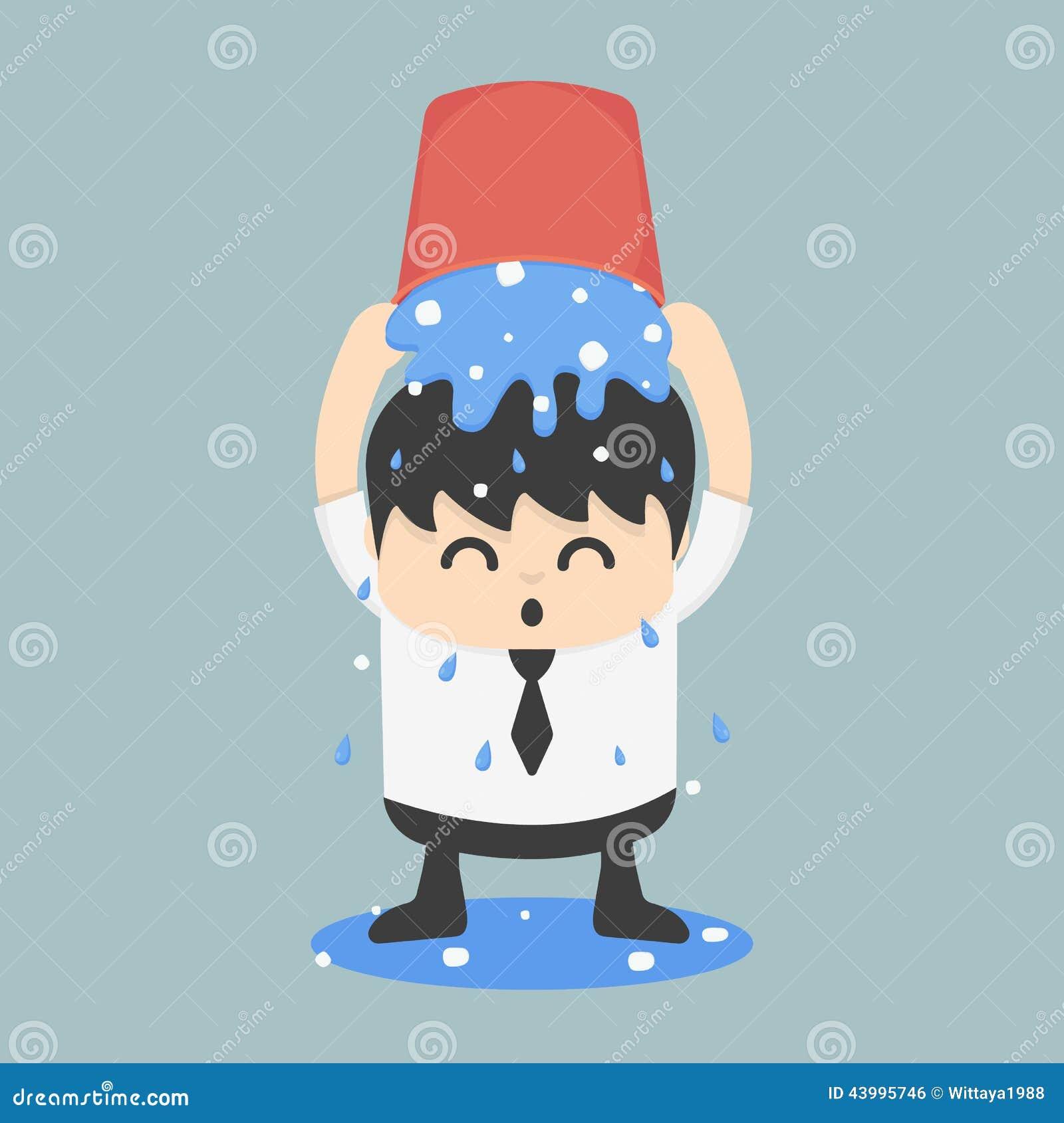 冰桶挑战事务EPS 10