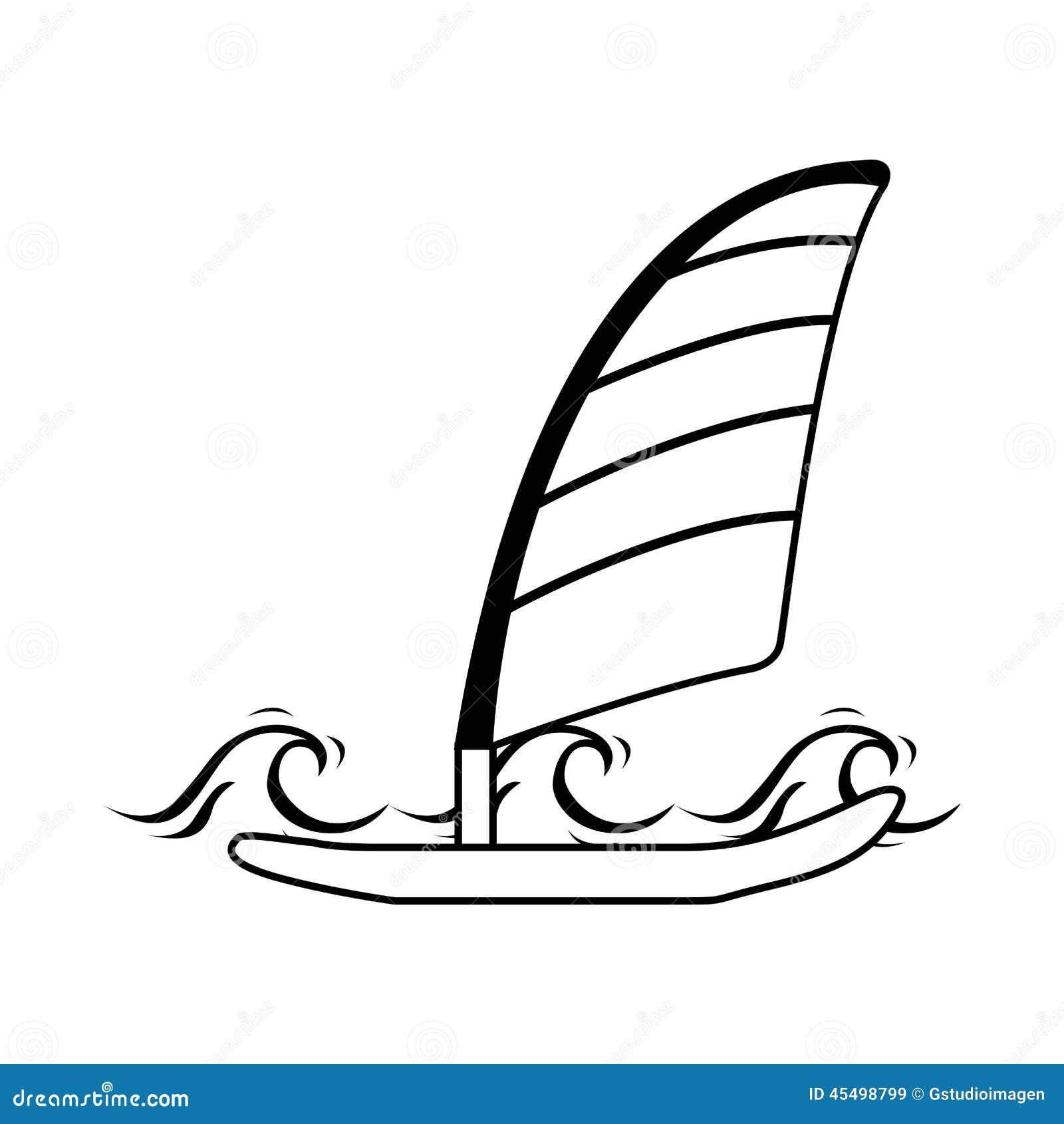 冲浪的设计