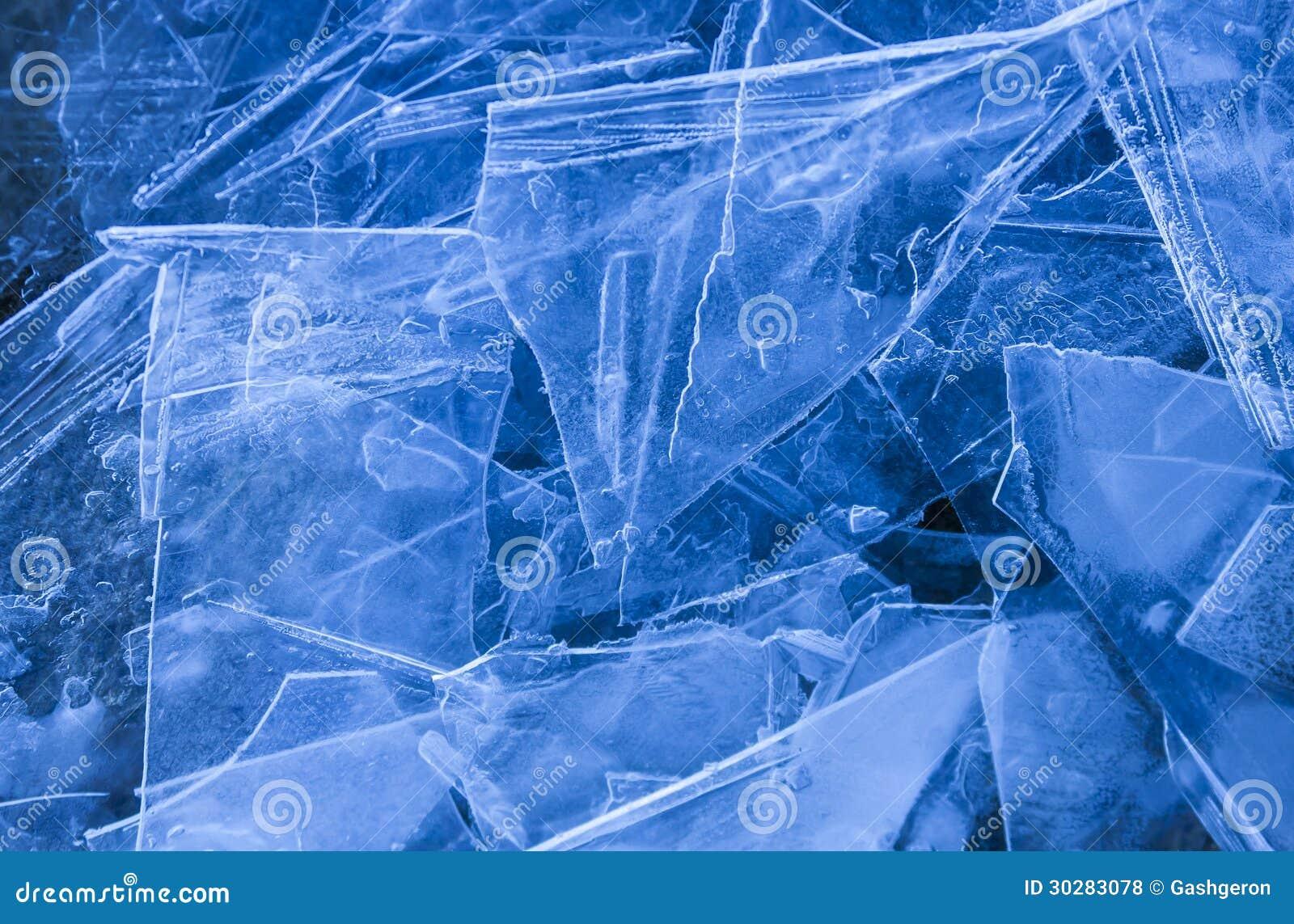 冰床,背景