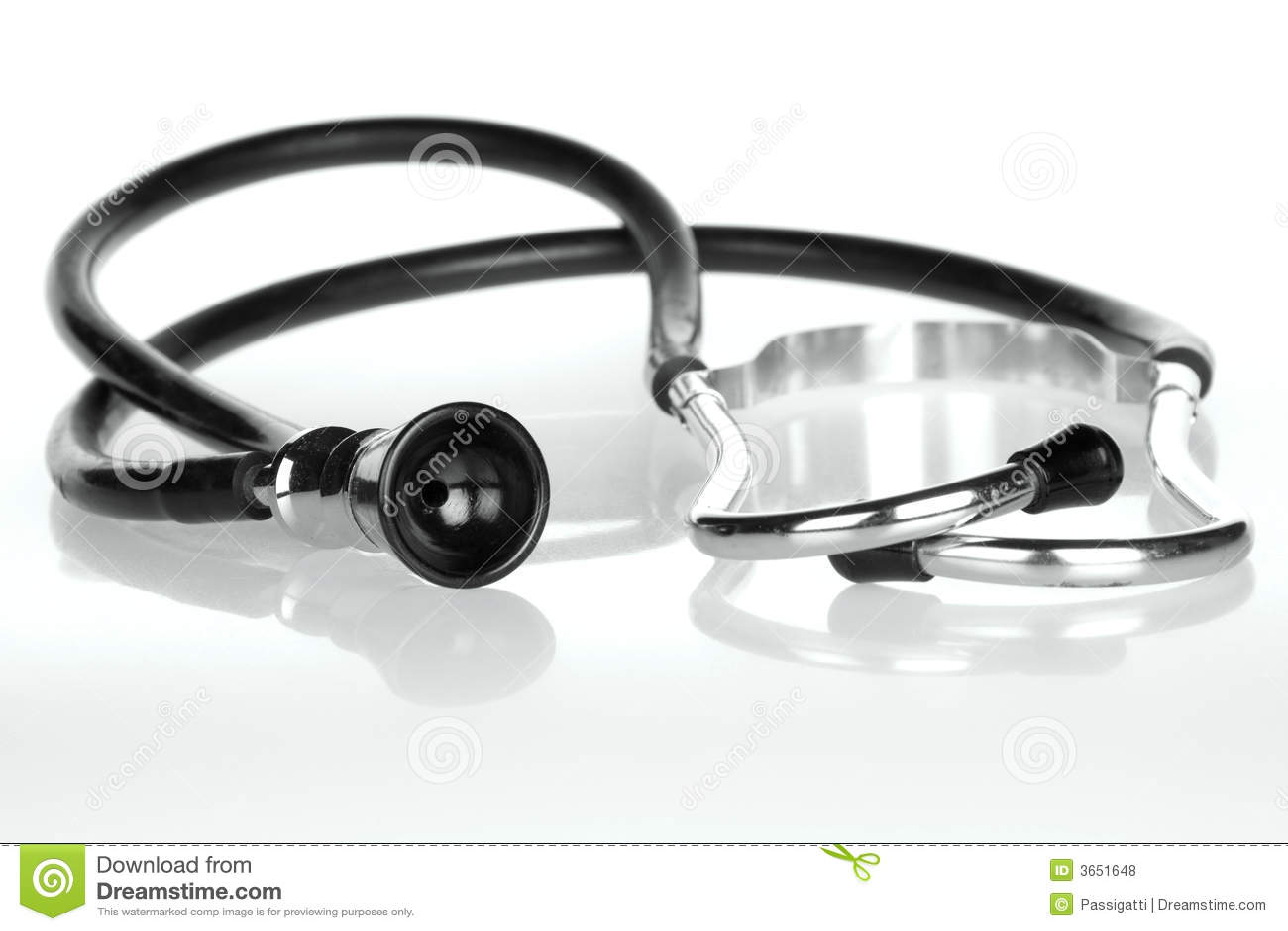 减速火箭的听诊器